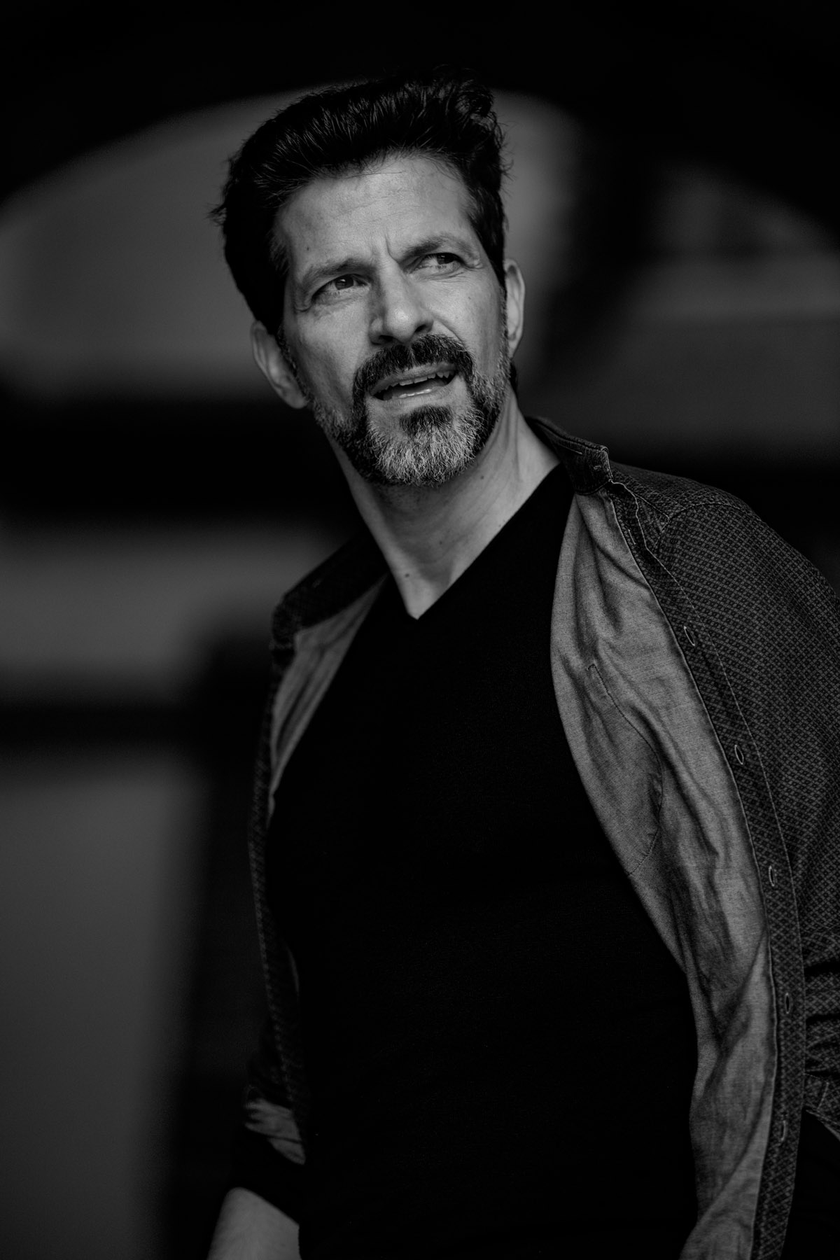 Actor Pasquale Aleardi by Peter Mueller Photography 38