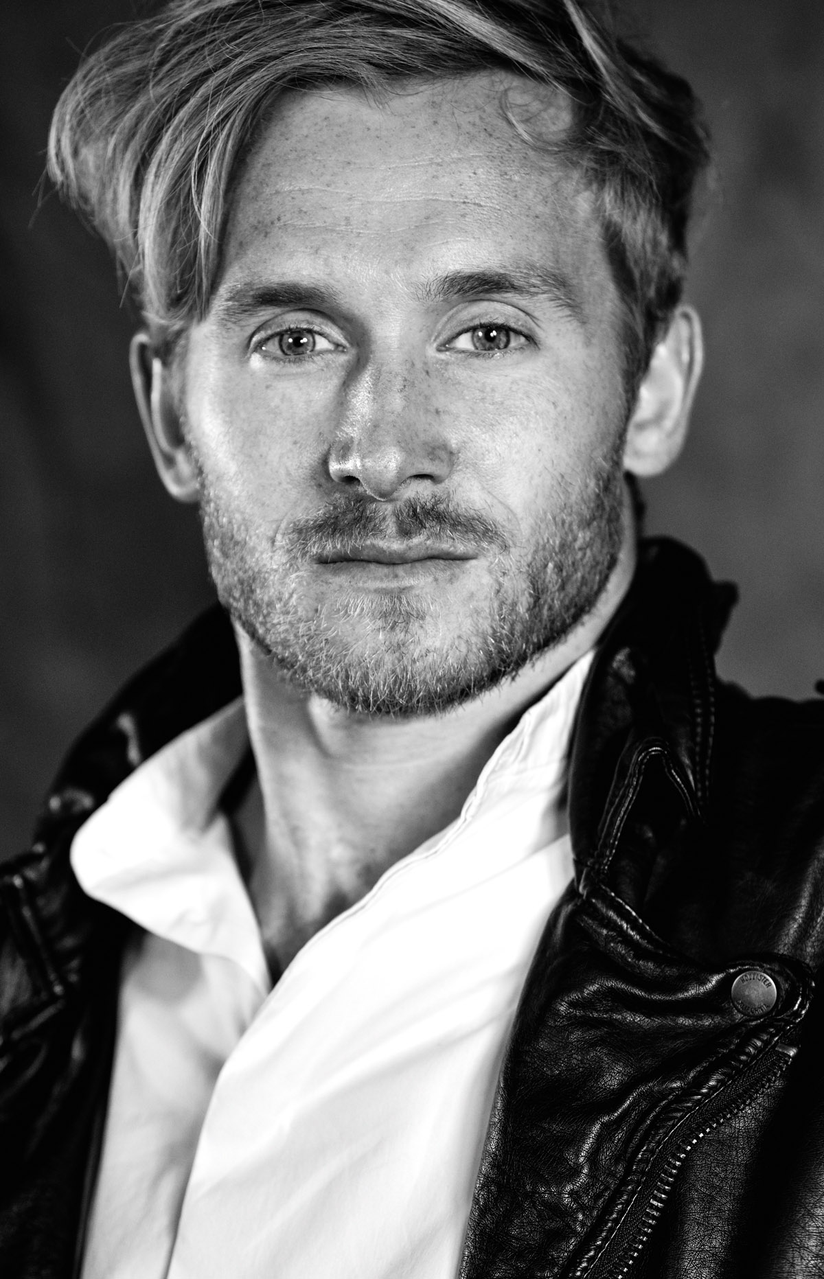 Actor Samuel Koch by Peter Mueller Photography 77