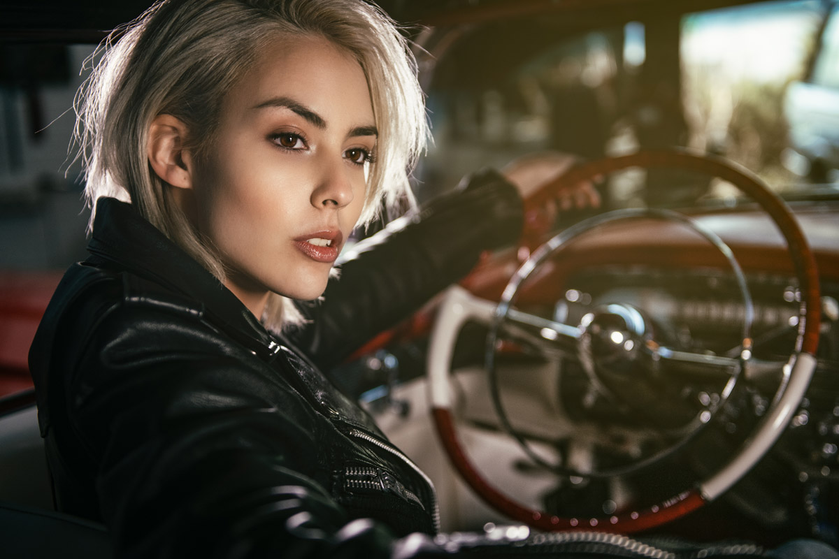 Car Stories by Peter Mueller Photography 23