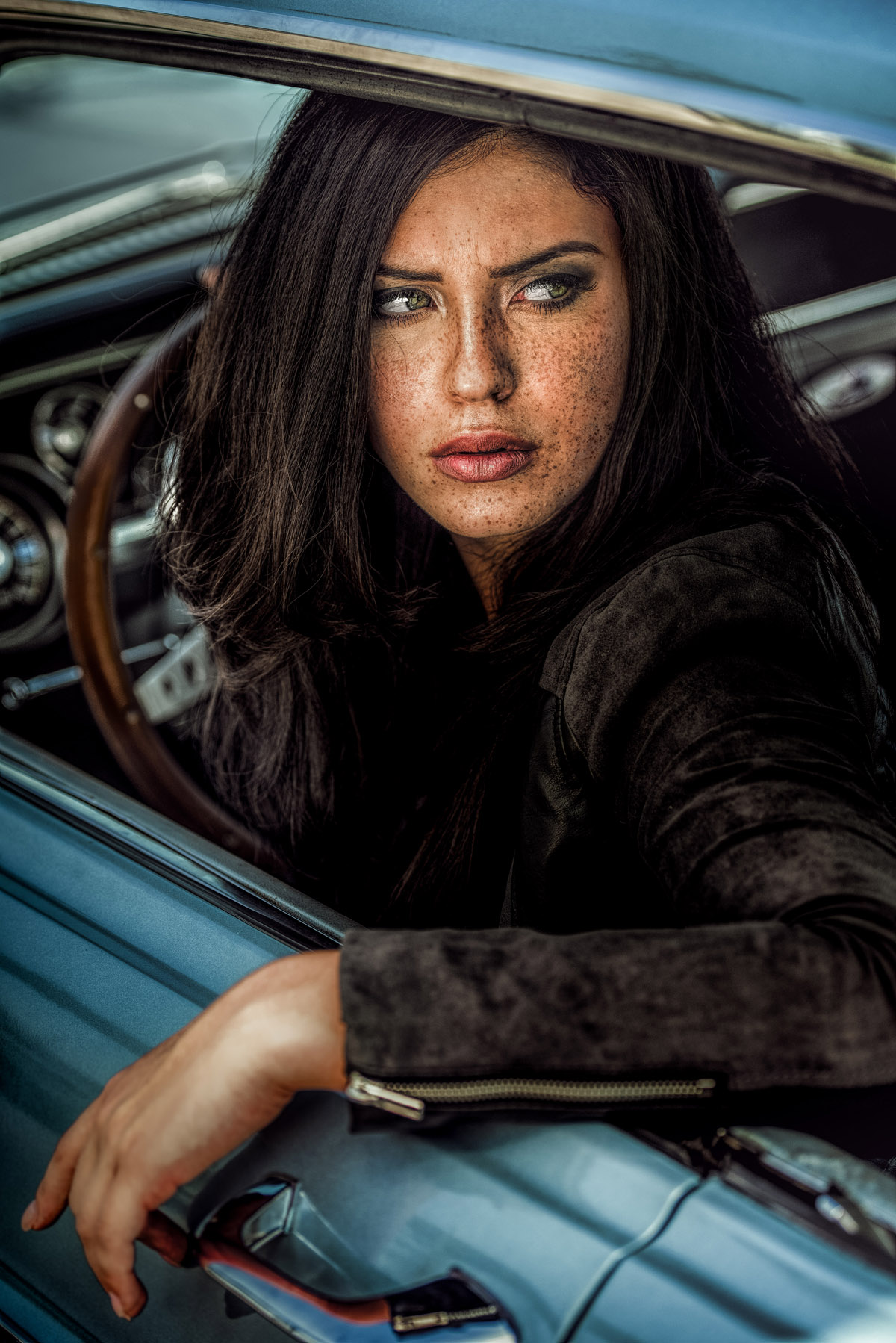 Car Stories by Peter Mueller Photography 25