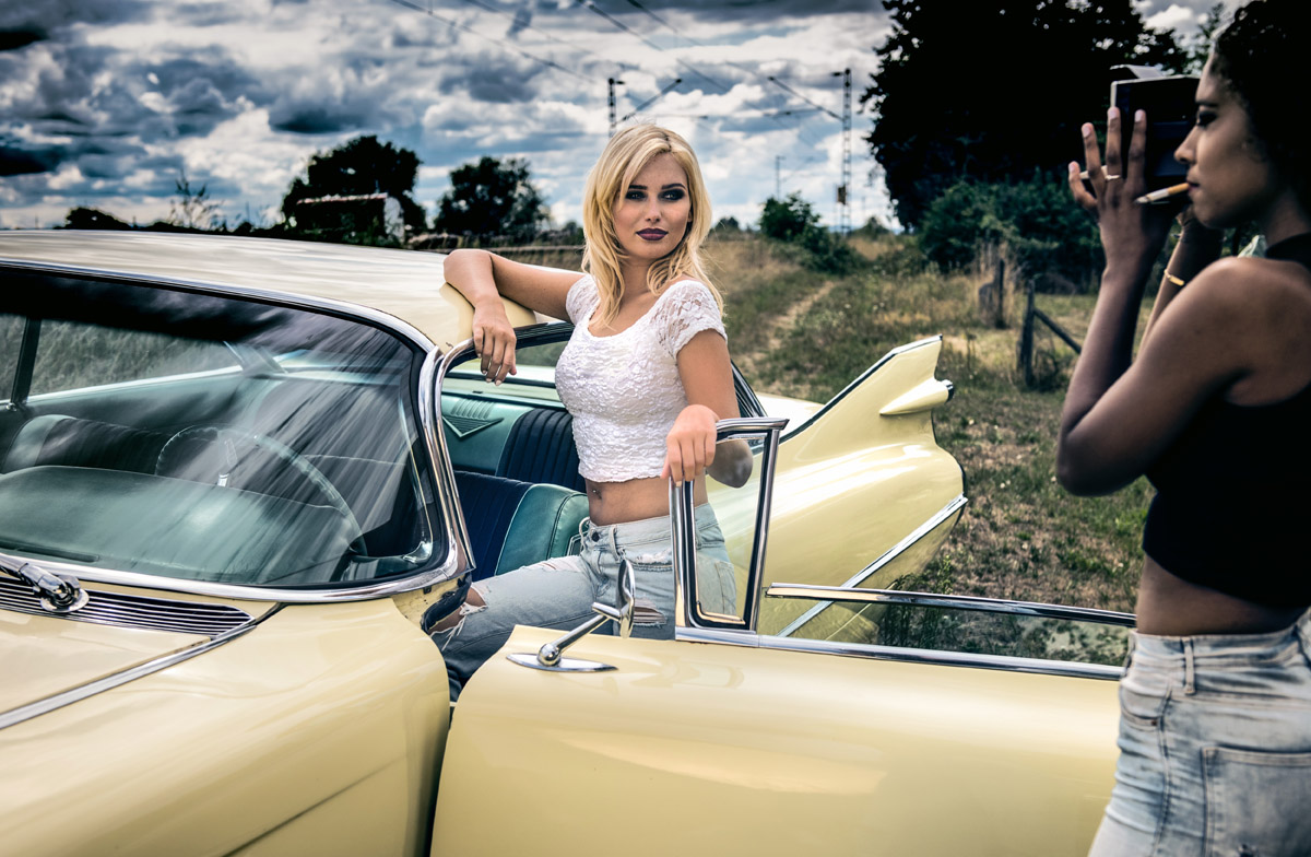 Car Stories by Peter Mueller Photography 26