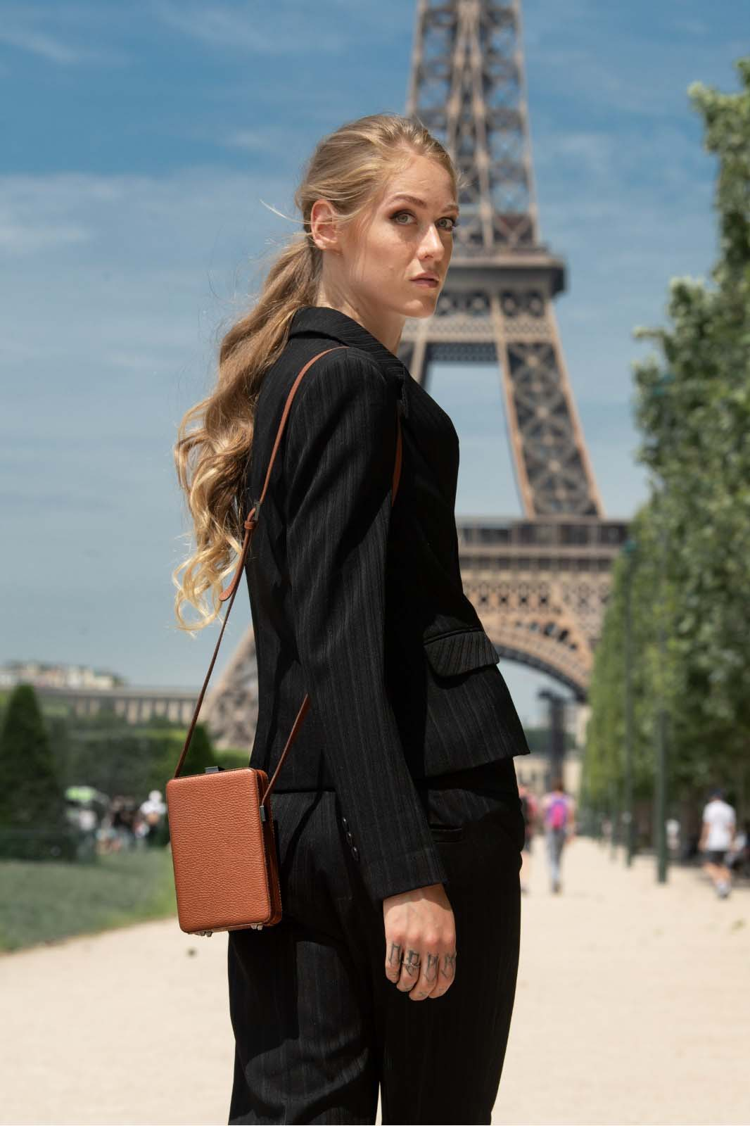 Comissioned for Frau Frieda Handbags 18