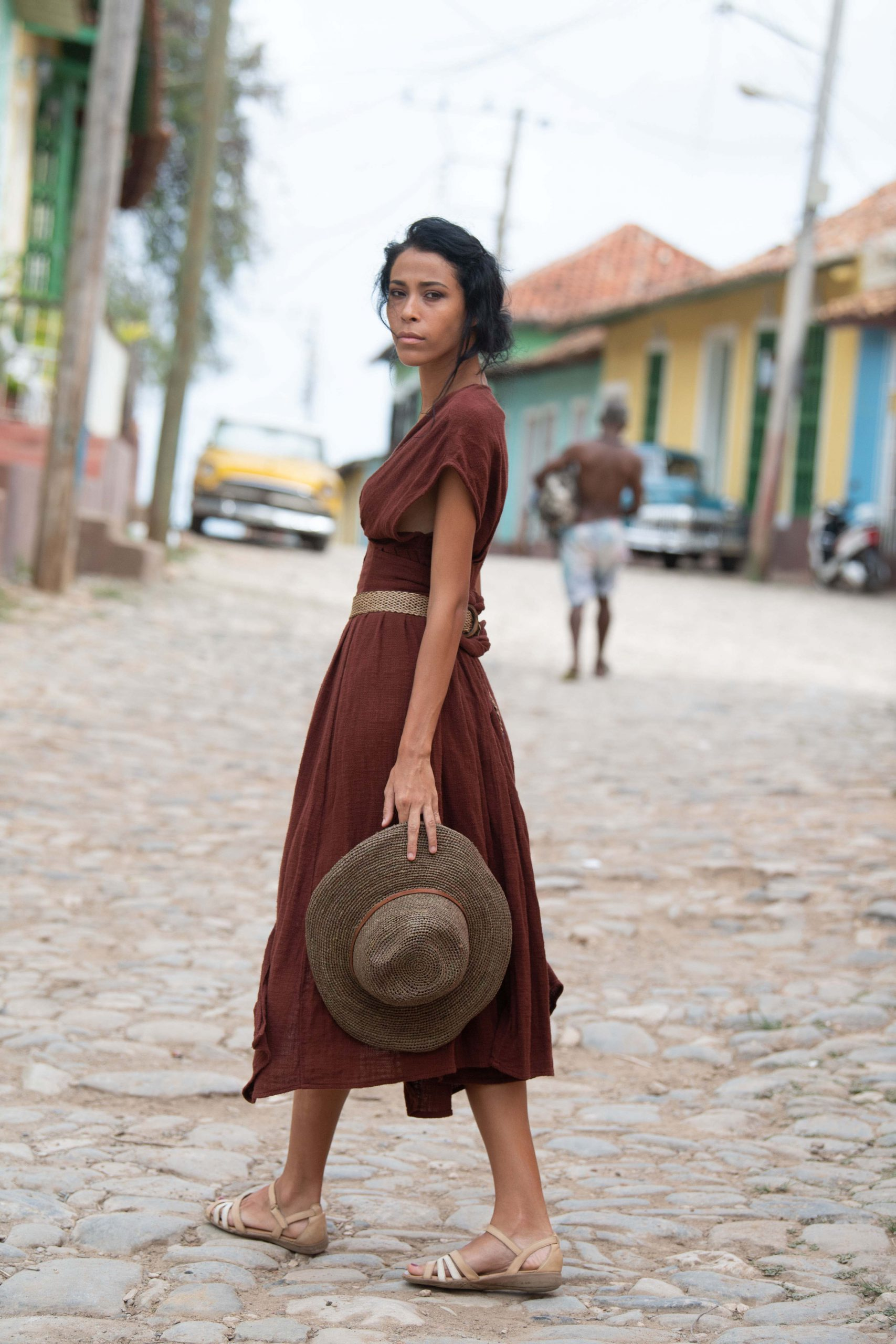 Fashion in Cuba by Peter Mueller Photography 100
