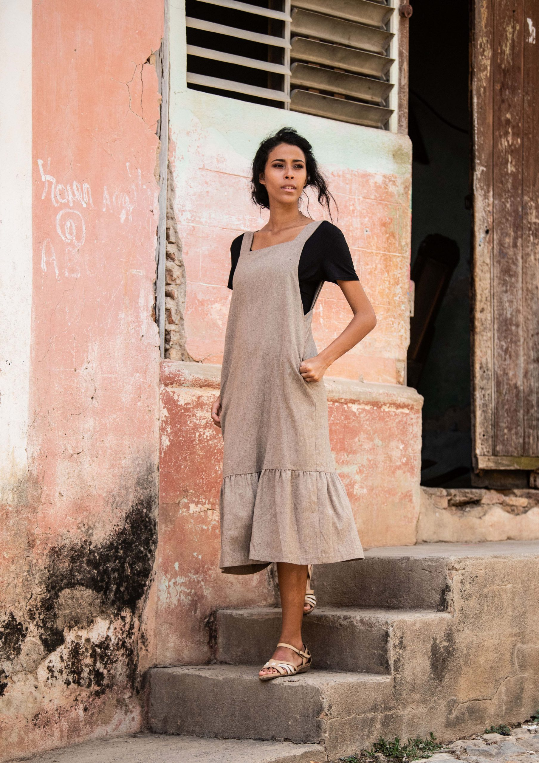 Fashion in Cuba by Peter Mueller Photography 101
