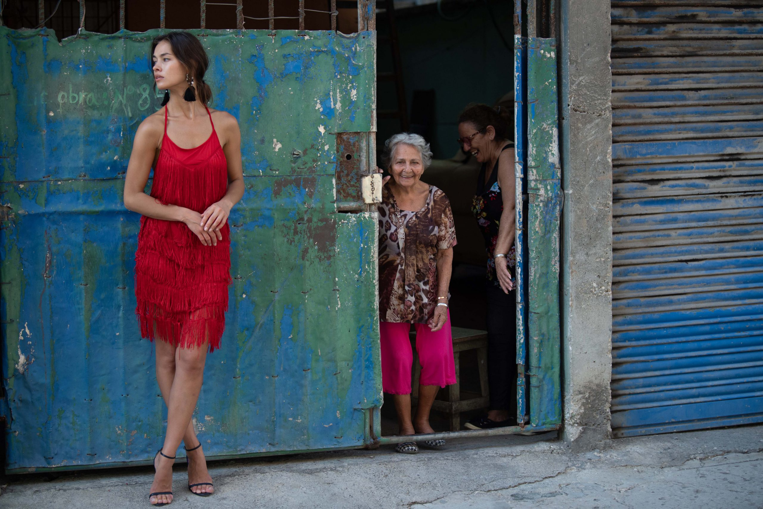 Fashion in Cuba by Peter Mueller Photography 12