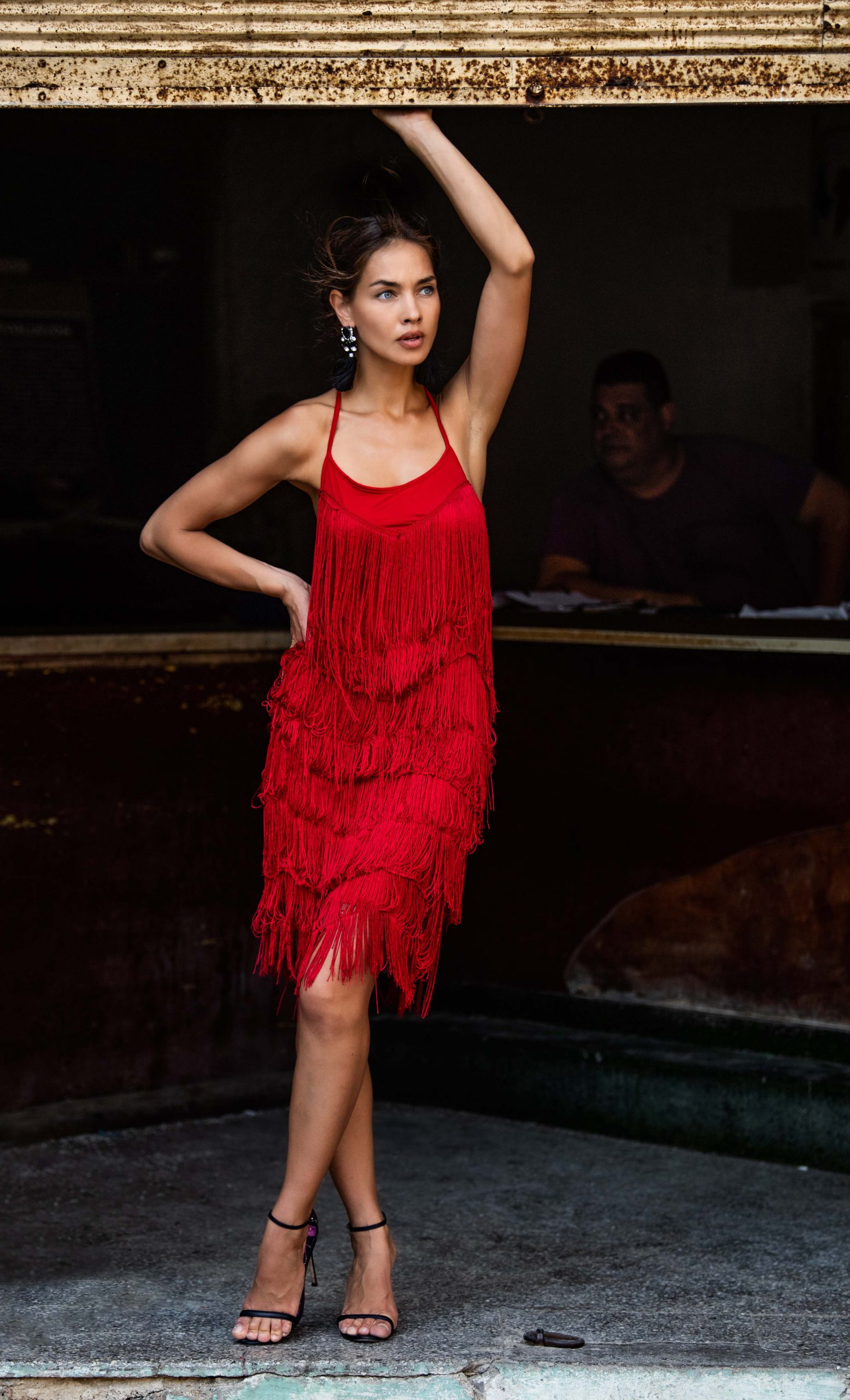 Fashion in Cuba by Peter Mueller Photography 14