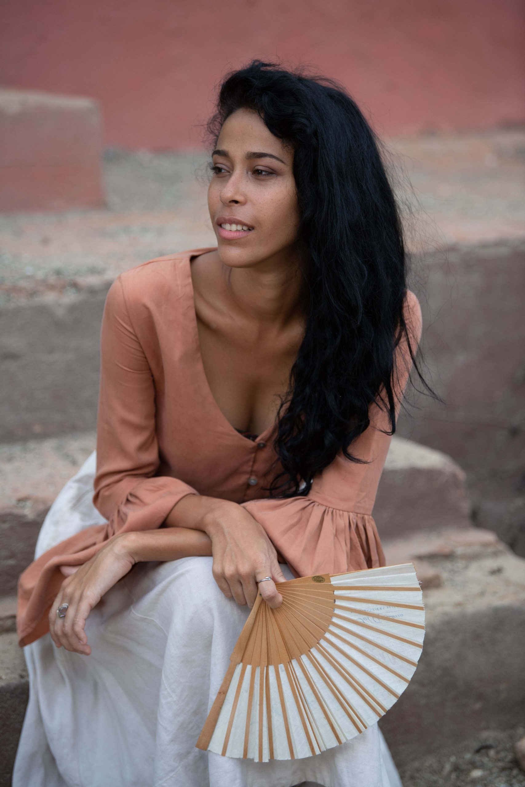 Fashion in Cuba by Peter Mueller Photography 19