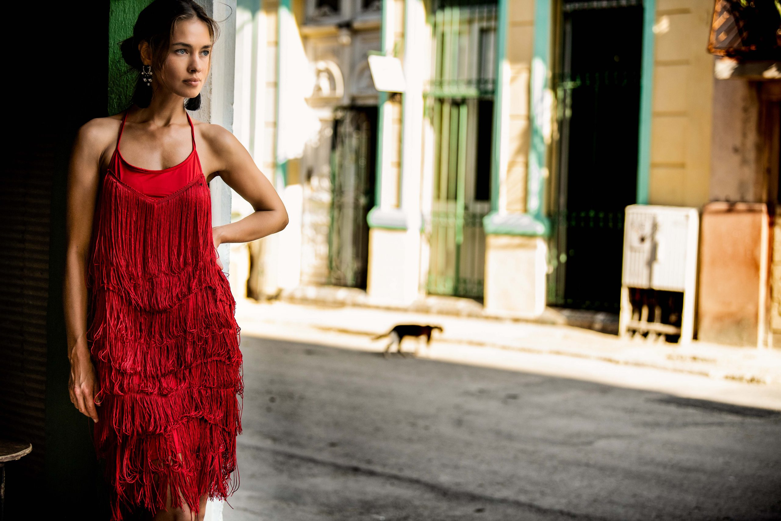 Fashion in Cuba by Peter Mueller Photography 21