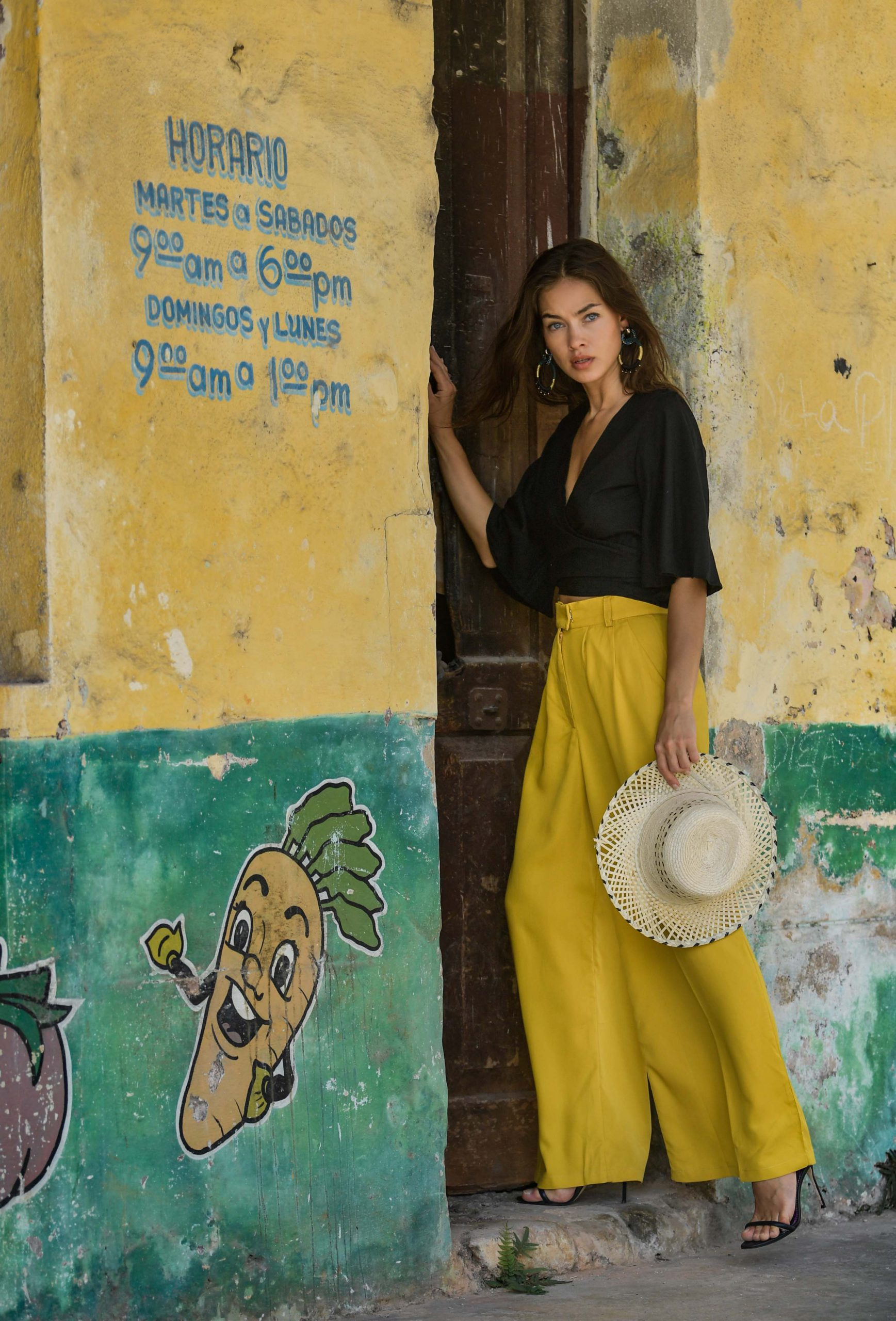 Fashion in Cuba by Peter Mueller Photography 34
