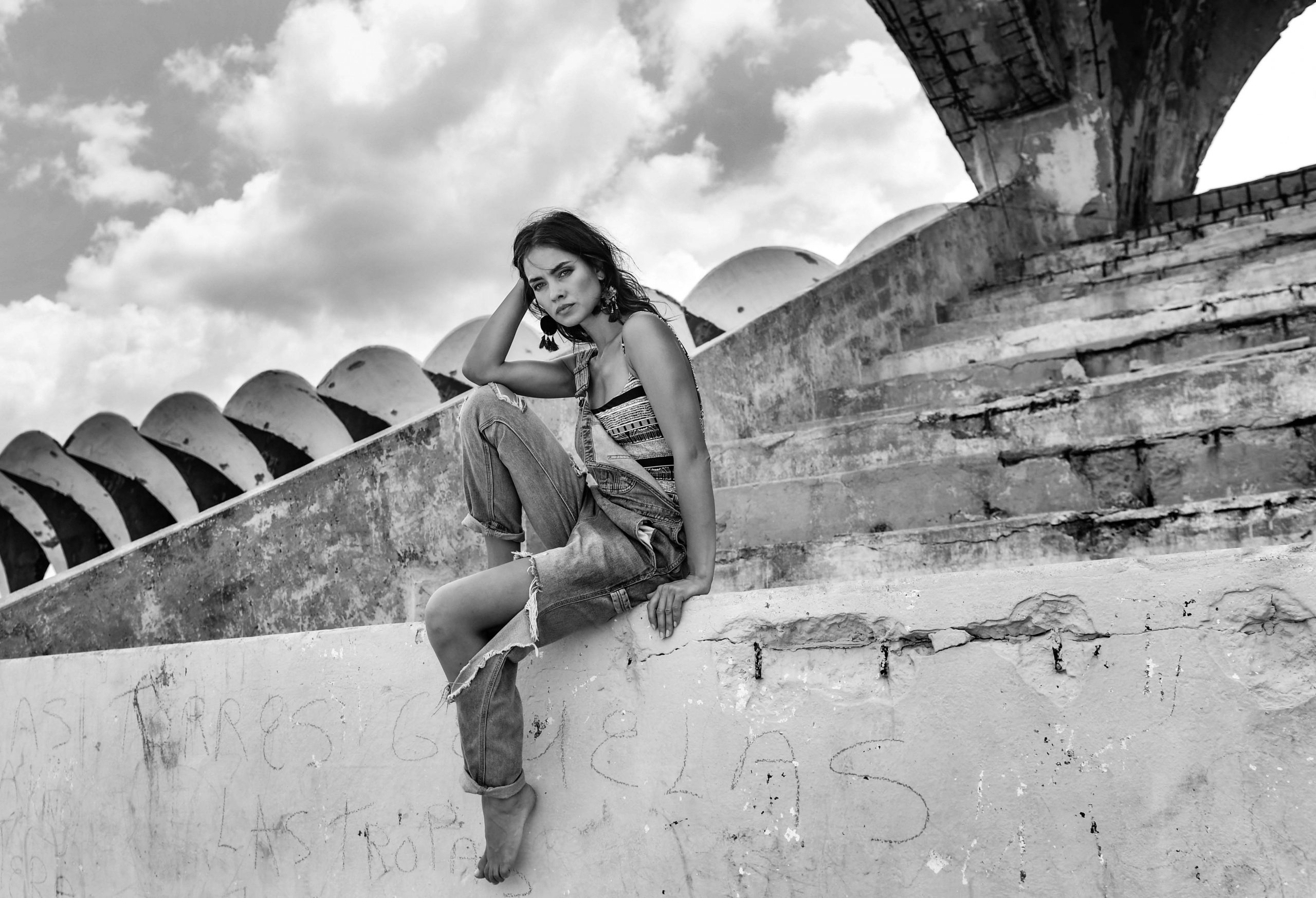 Fashion in Cuba by Peter Mueller Photography 41