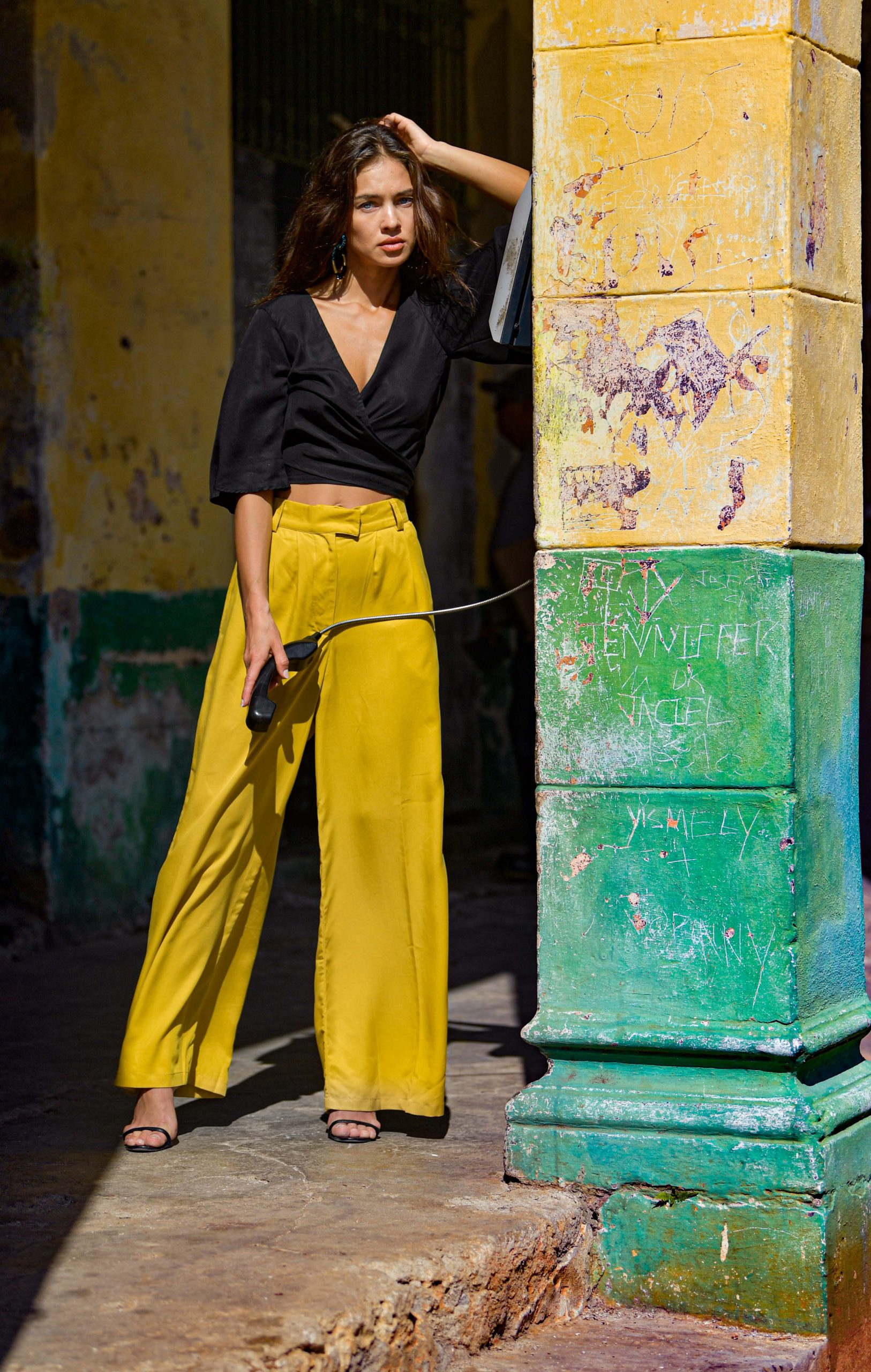 Fashion in Cuba by Peter Mueller Photography 45