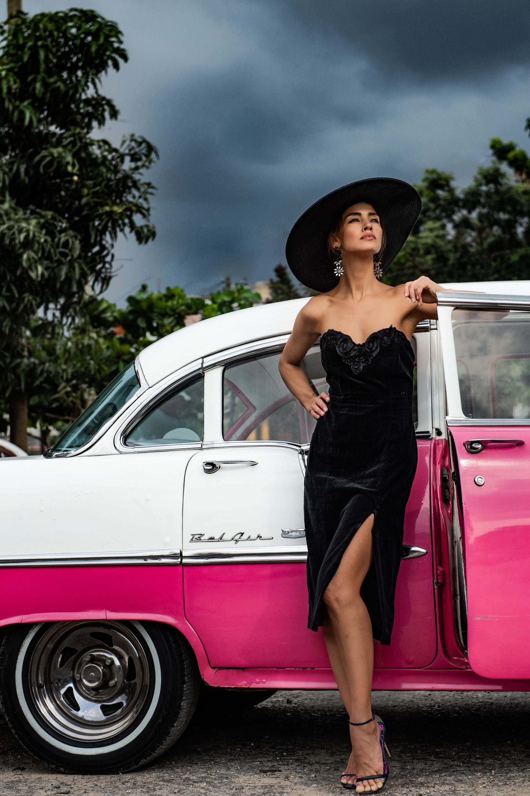 Fashion in Cuba by Peter Mueller Photography 51
