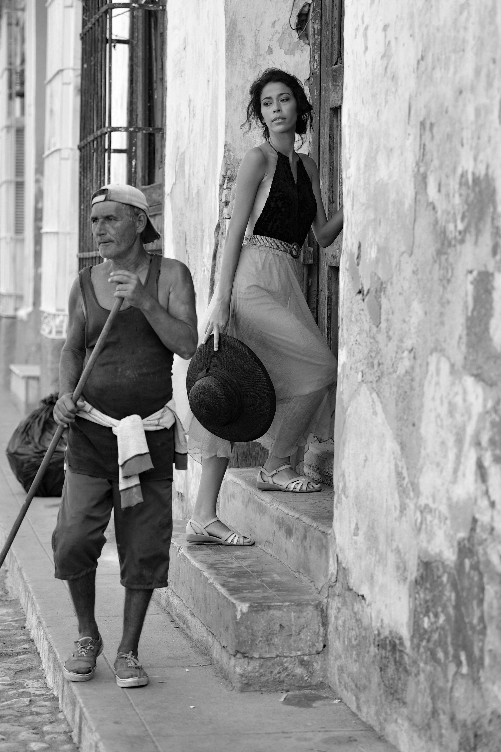 Fashion in Cuba by Peter Mueller Photography 54