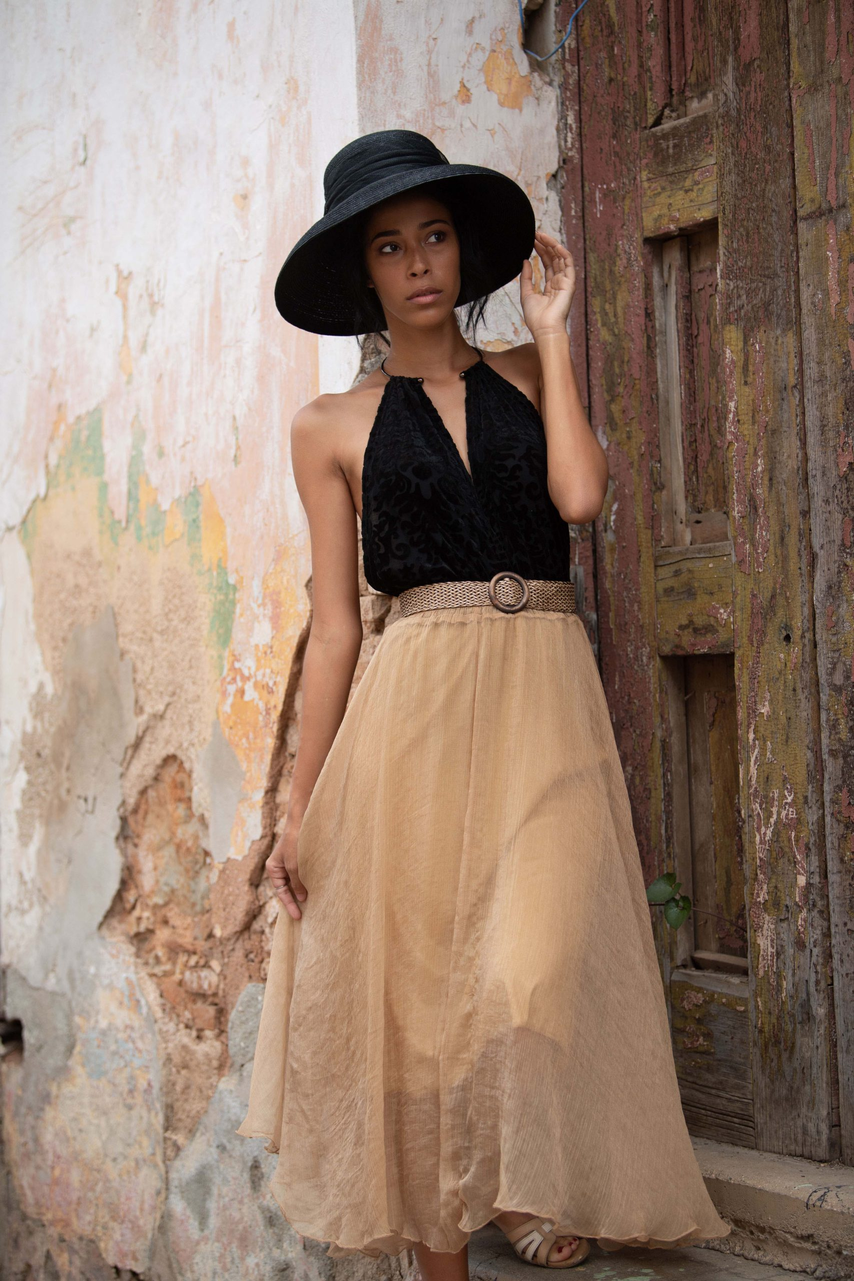 Fashion in Cuba by Peter Mueller Photography 57