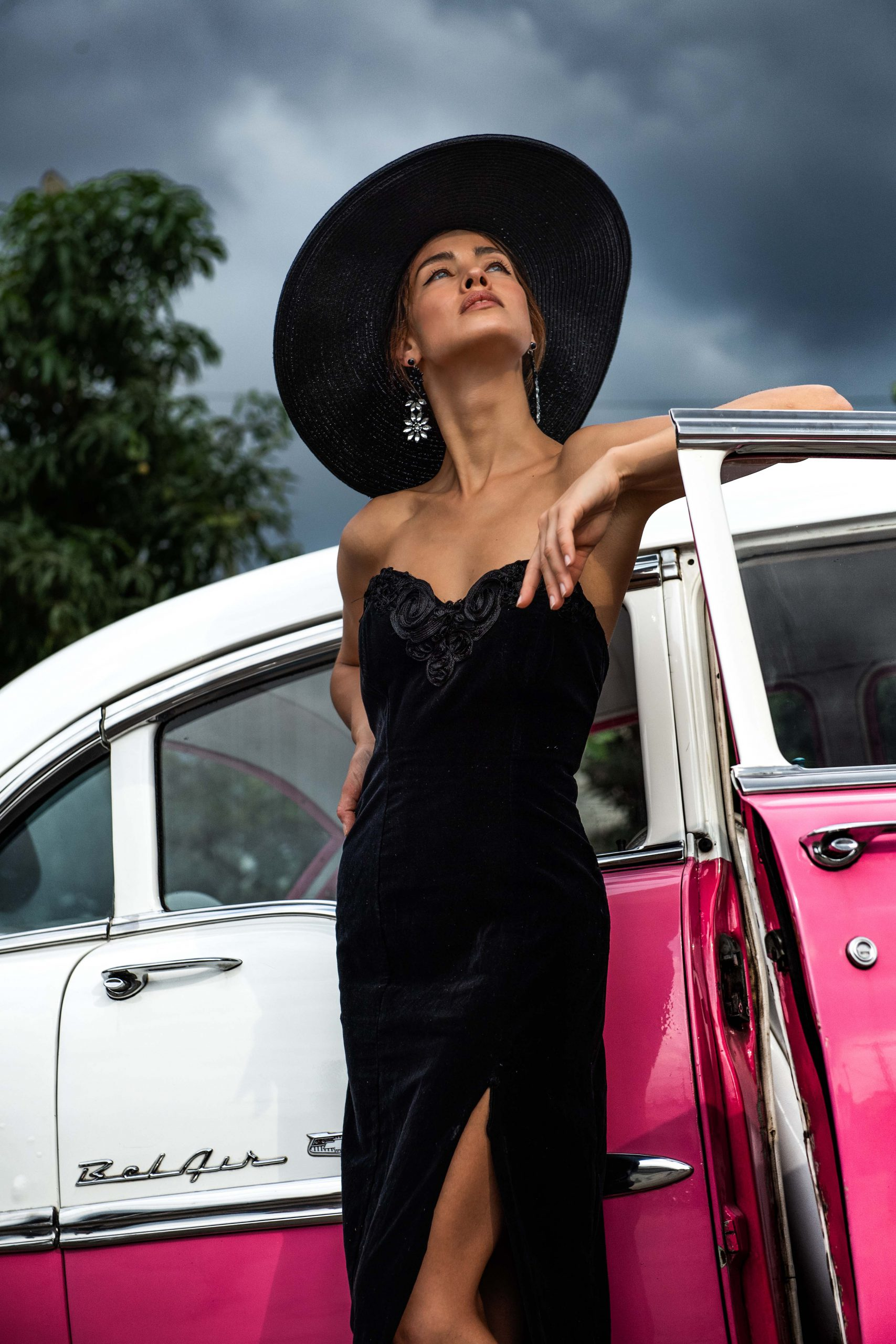 Fashion in Cuba by Peter Mueller Photography 58