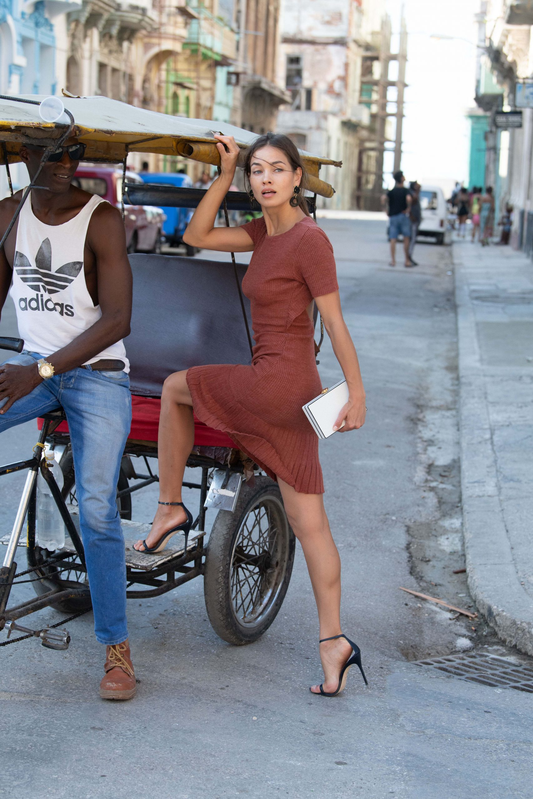 Fashion in Cuba by Peter Mueller Photography 6