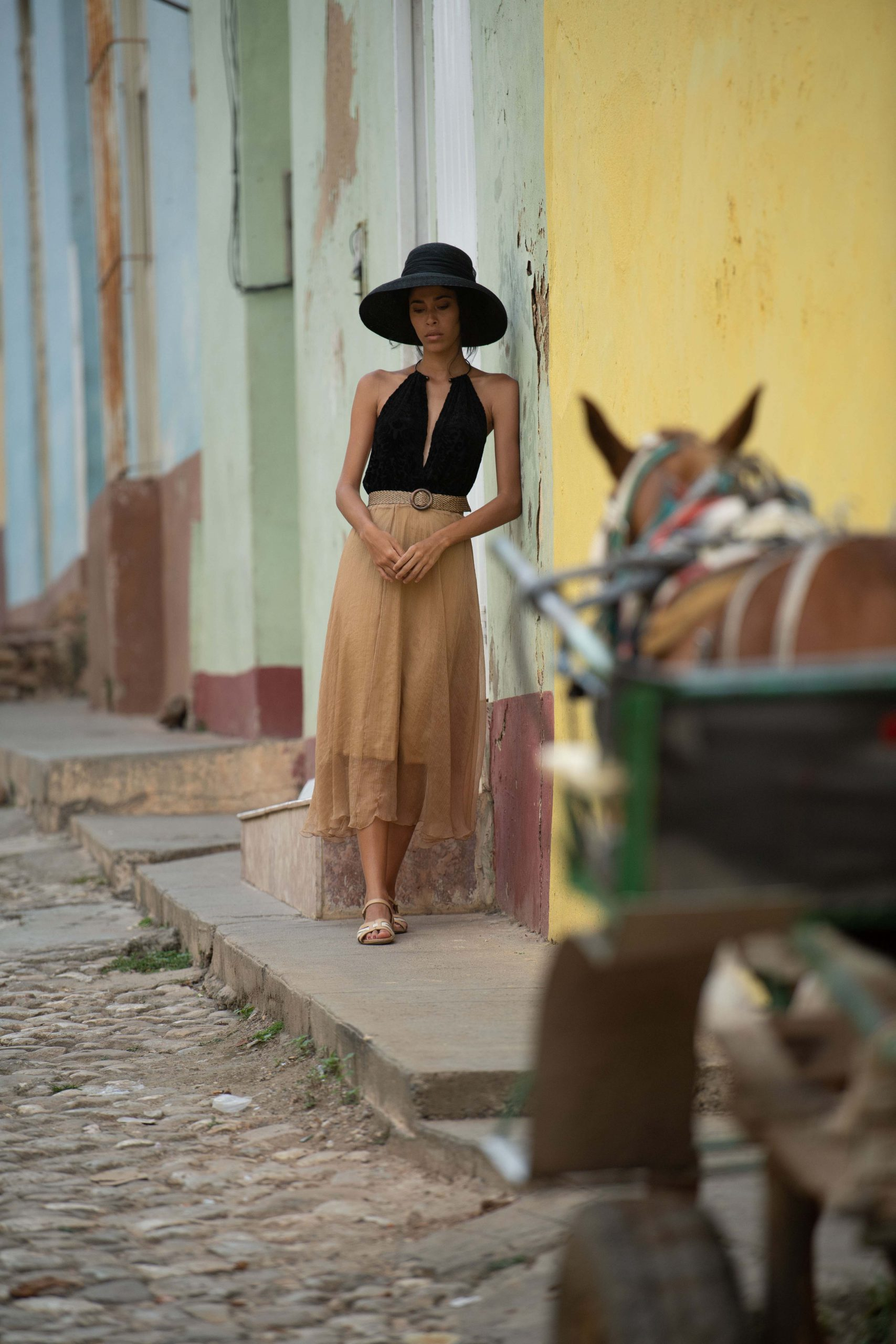 Fashion in Cuba by Peter Mueller Photography 67