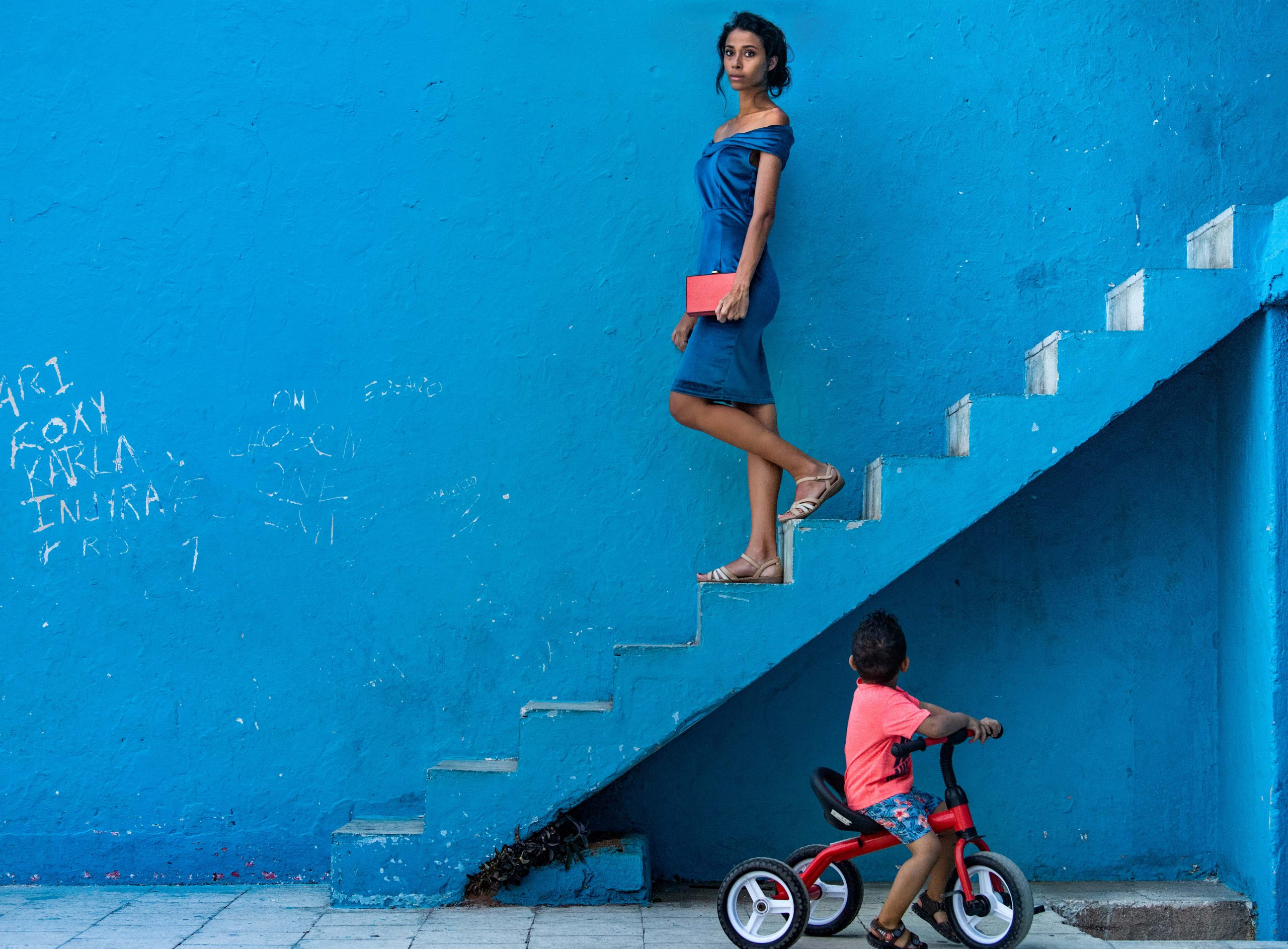 Fashion in Cuba by Peter Mueller Photography 7