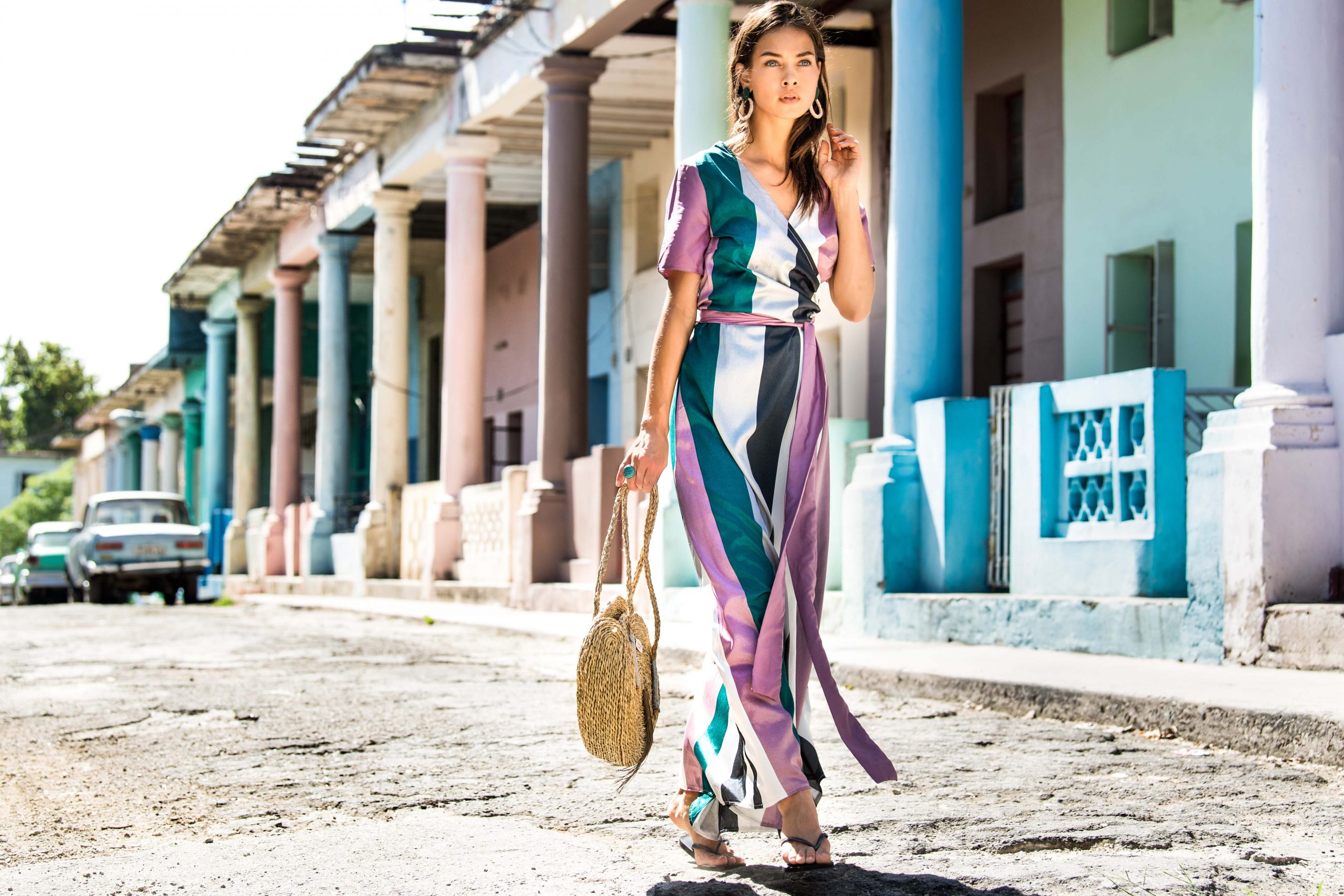 Fashion in Cuba by Peter Mueller Photography 70