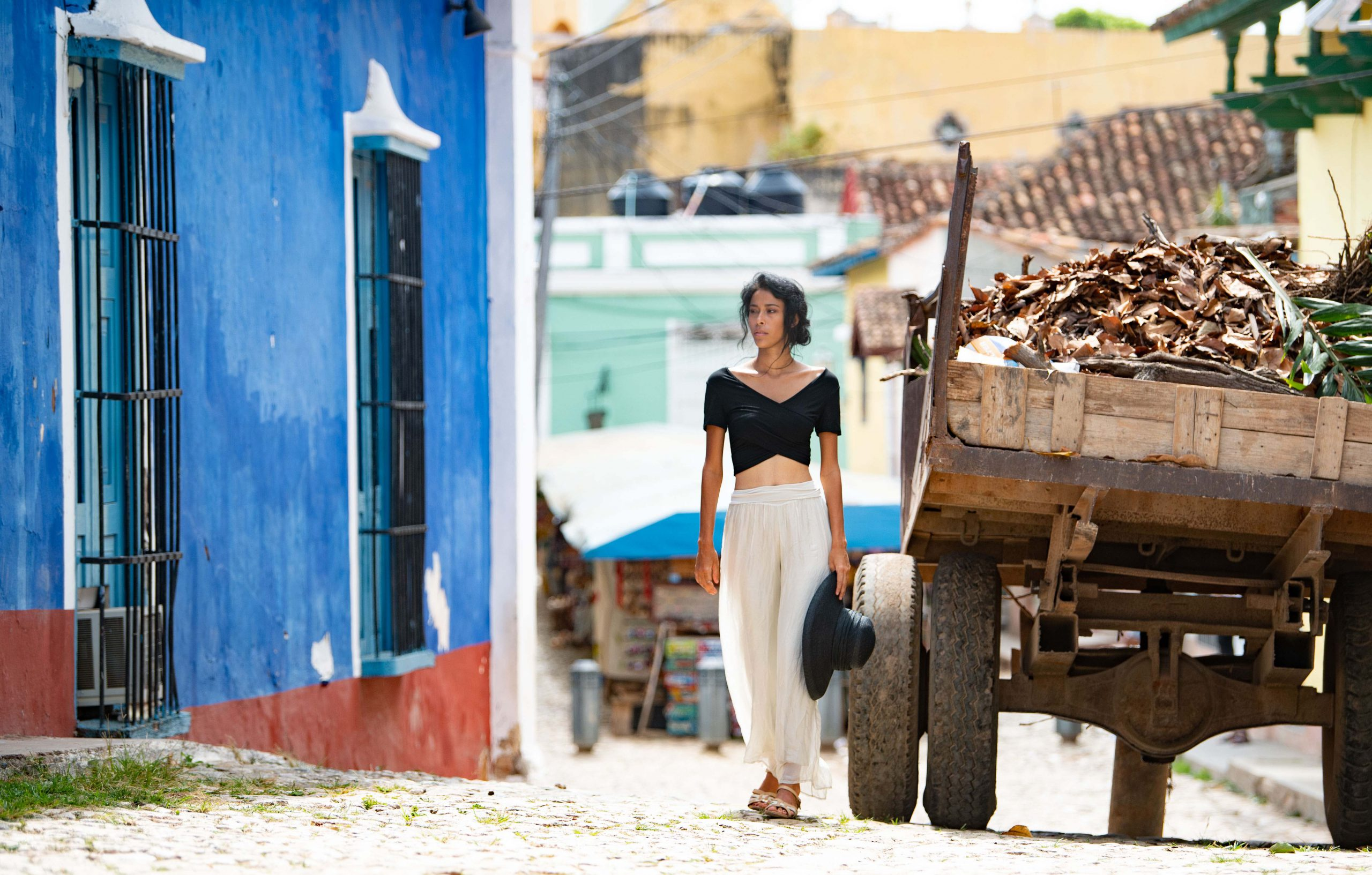 Fashion in Cuba by Peter Mueller Photography 78