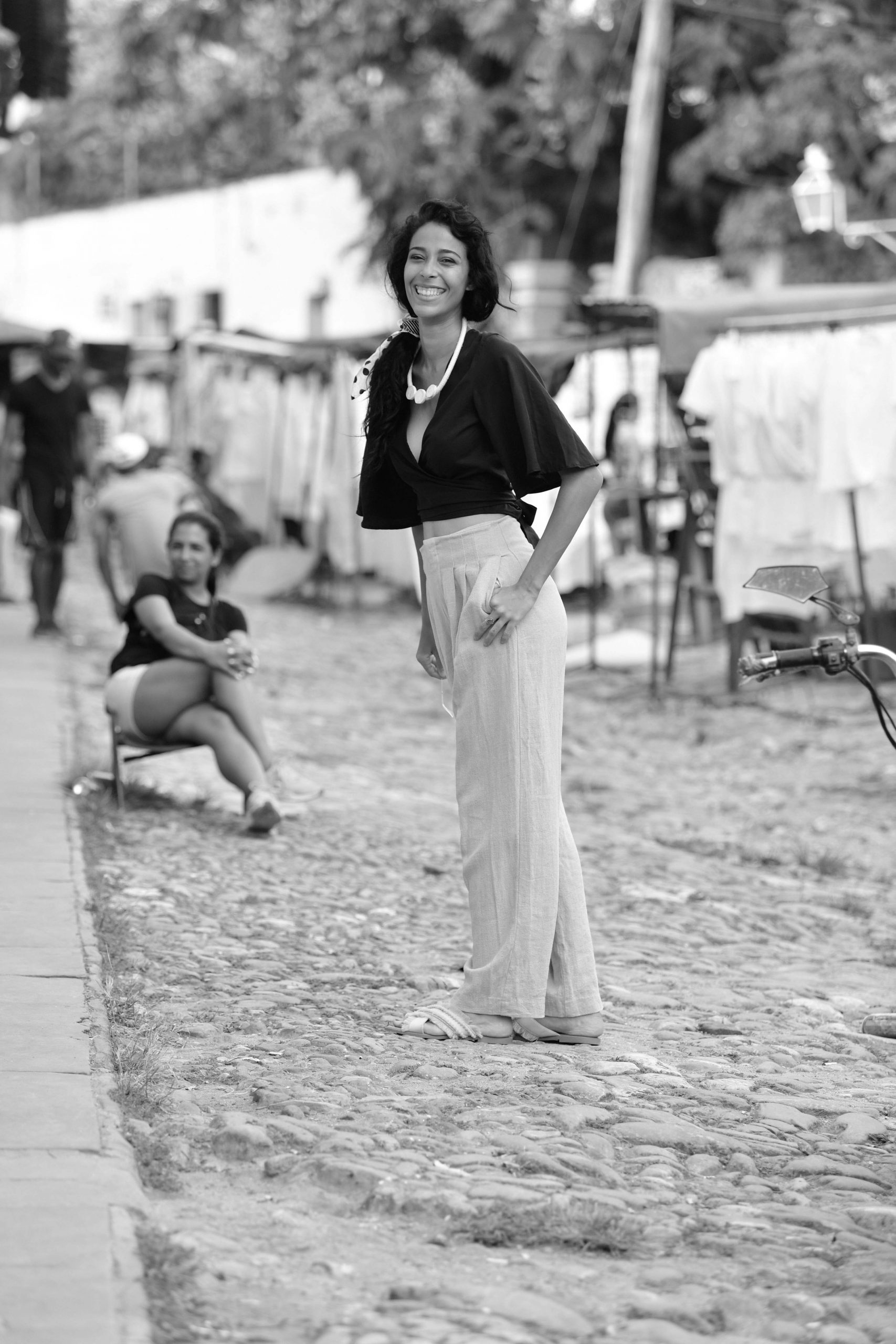 Fashion in Cuba by Peter Mueller Photography 8