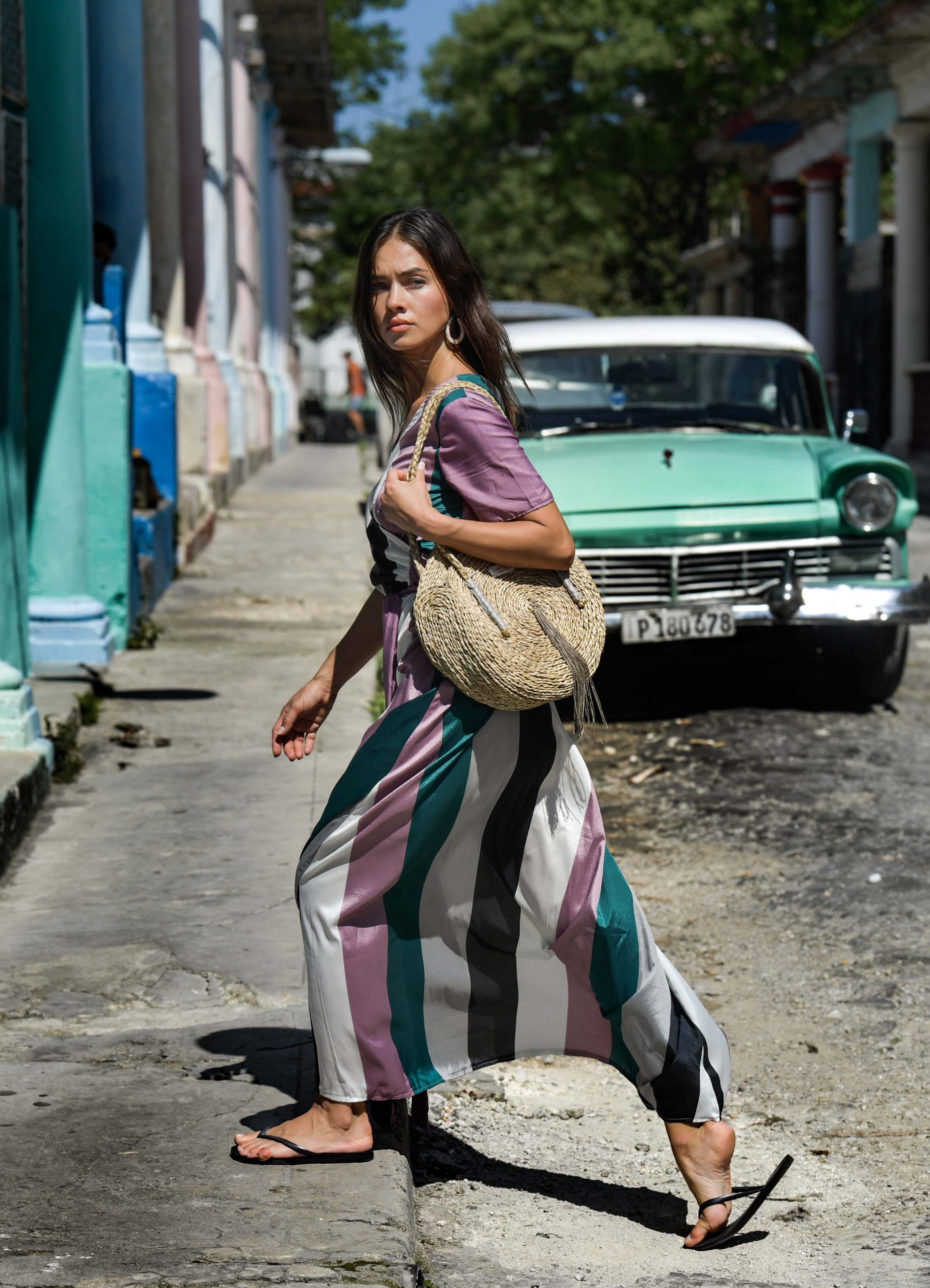 Fashion in Cuba by Peter Mueller Photography 81