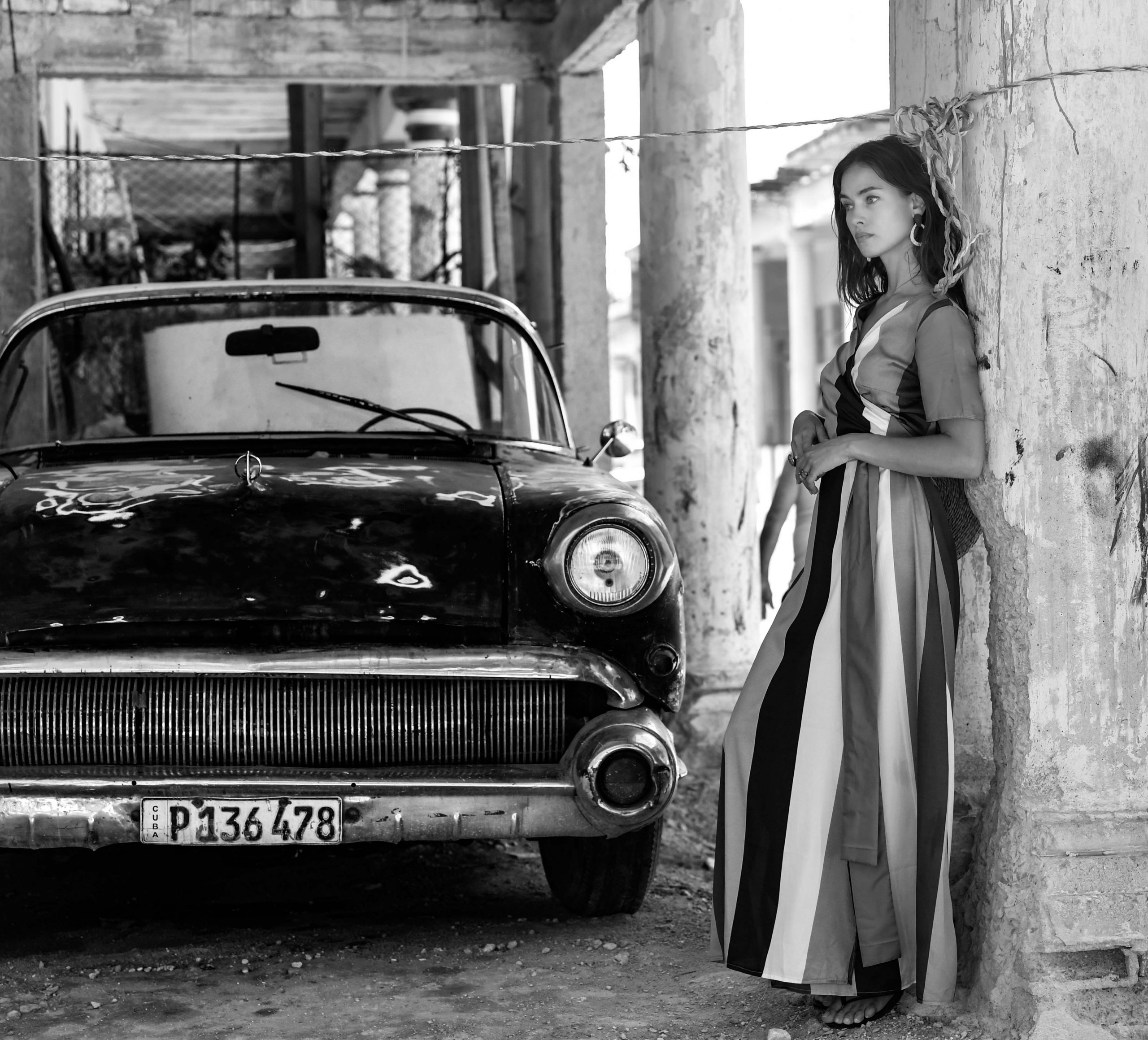 Fashion in Cuba by Peter Mueller Photography 82