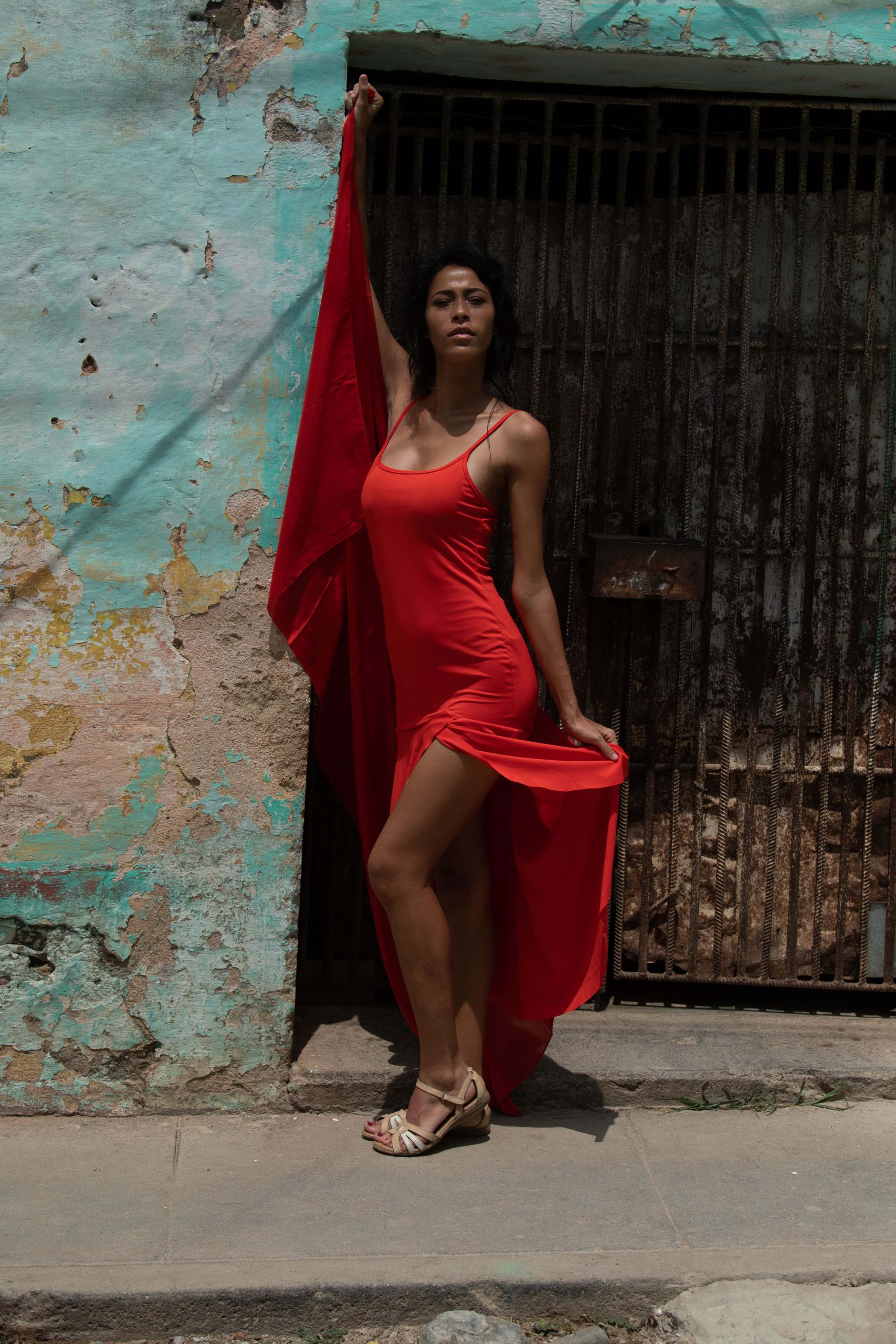 Fashion in Cuba by Peter Mueller Photography 88