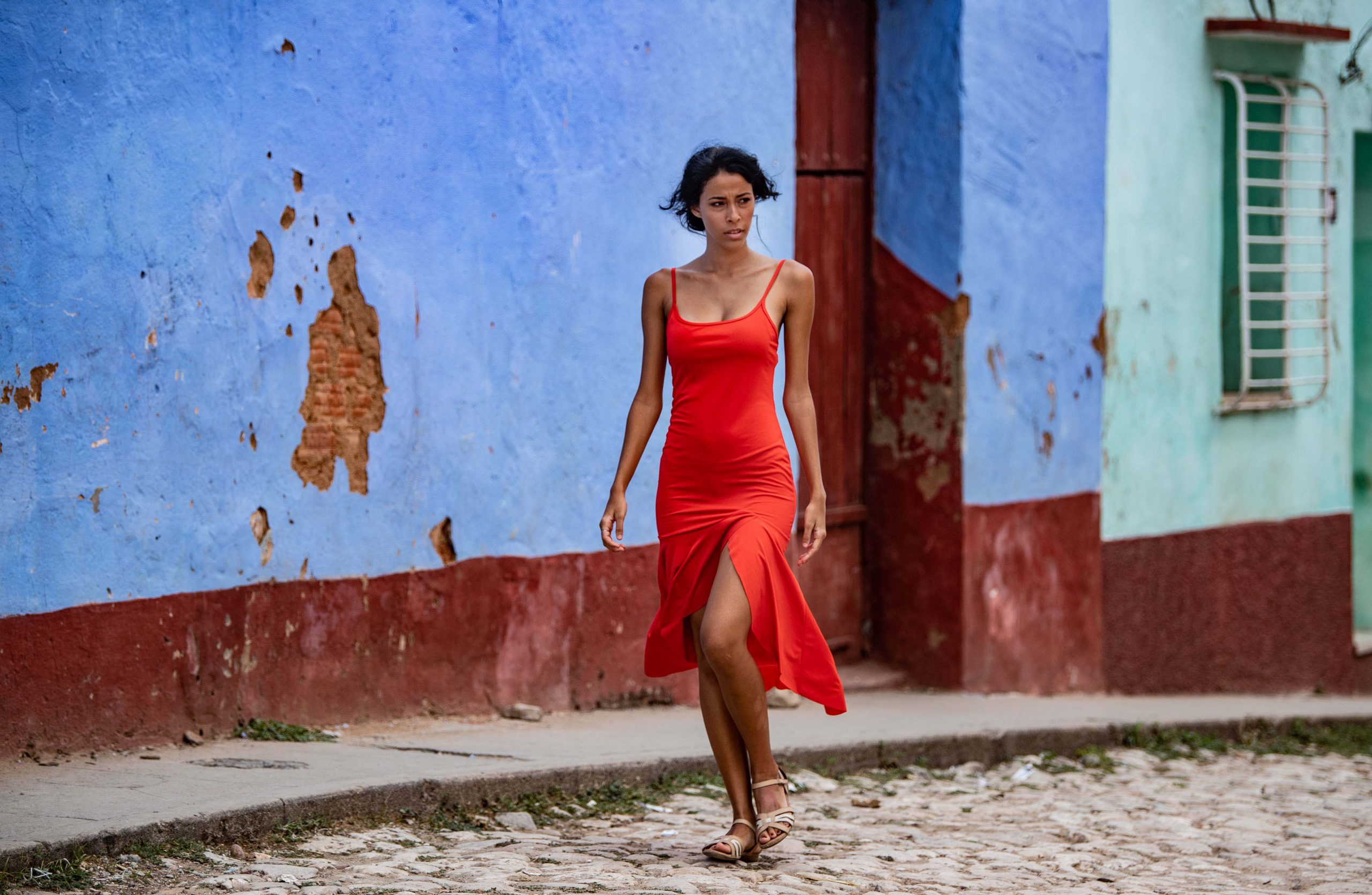 Fashion in Cuba by Peter Mueller Photography 90