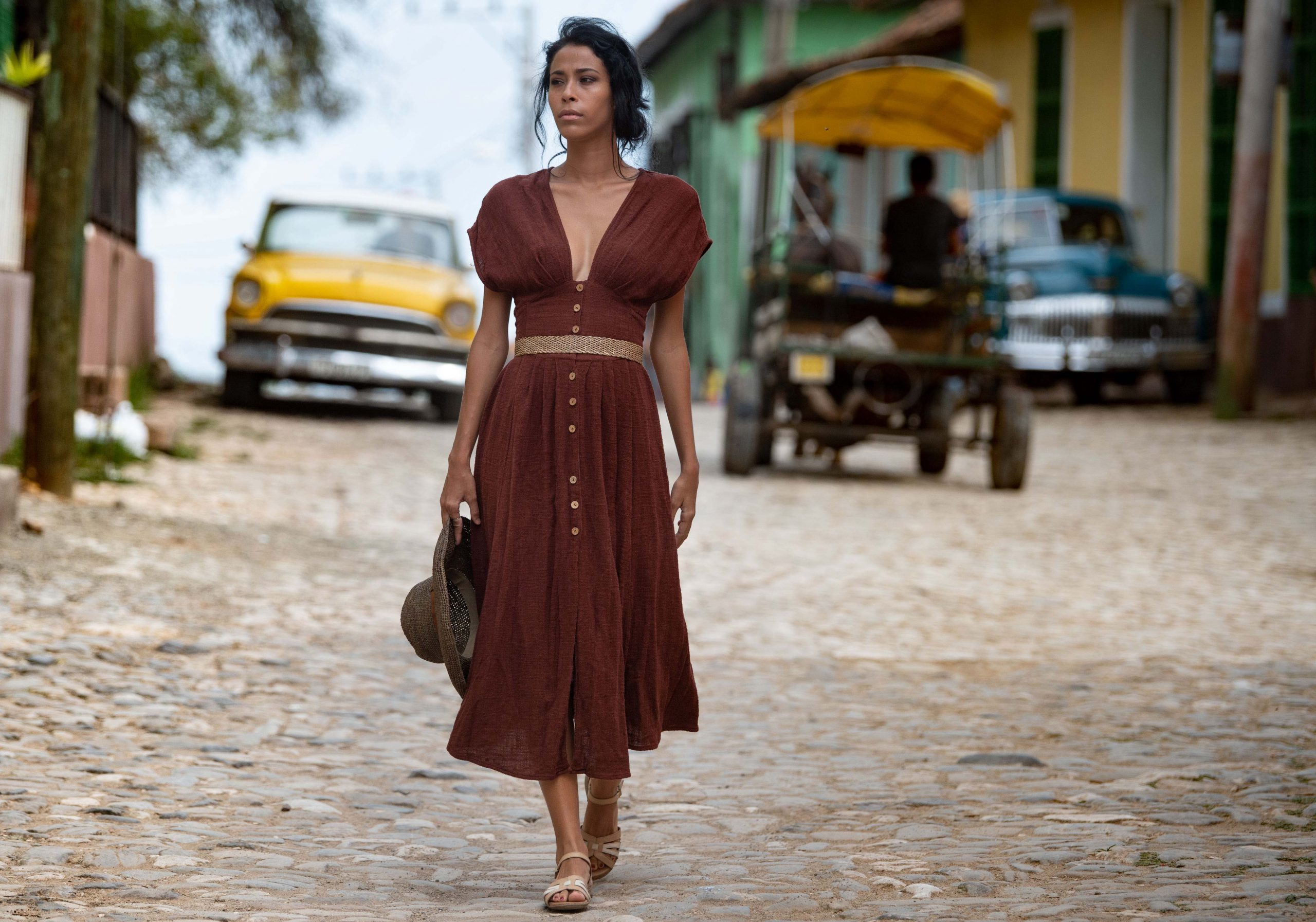 Fashion in Cuba by Peter Mueller Photography 98
