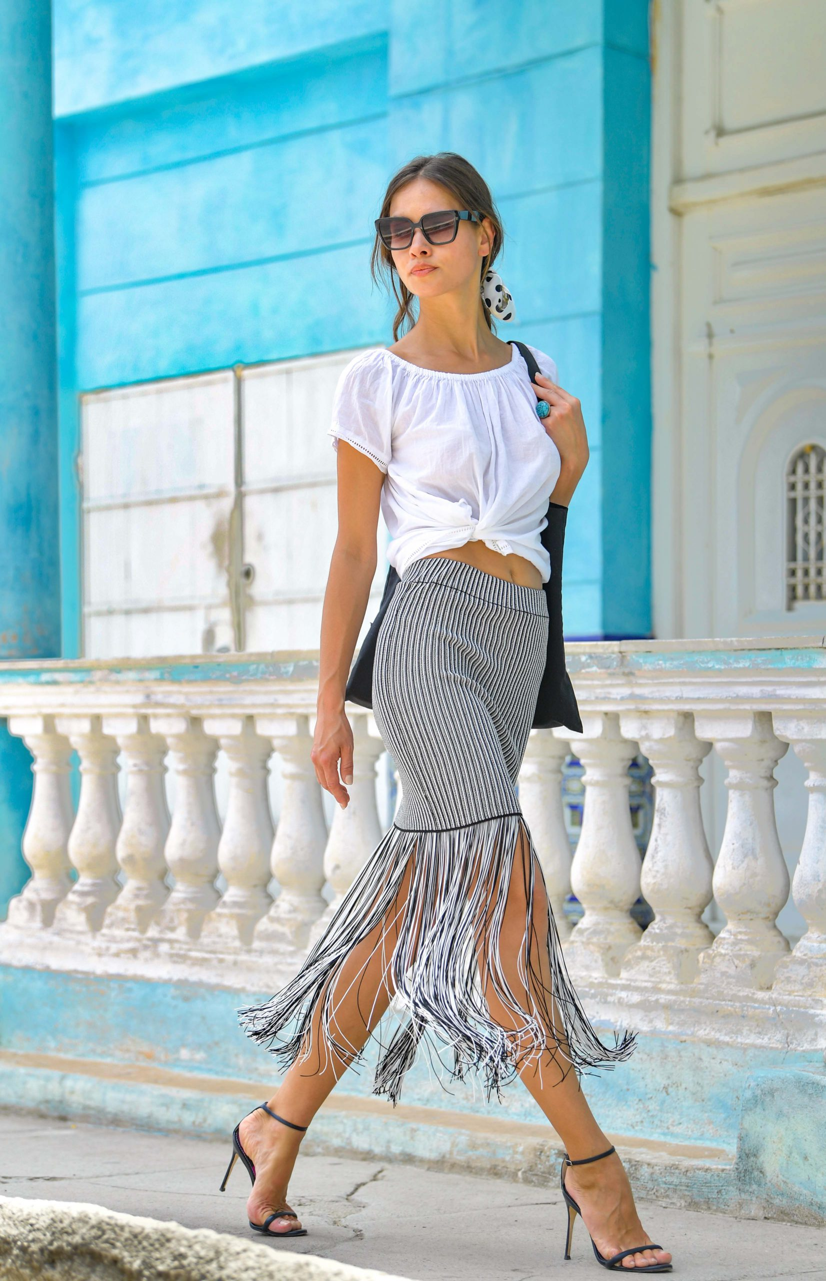 Fashion in Cuba by Peter Mueller Photography 99