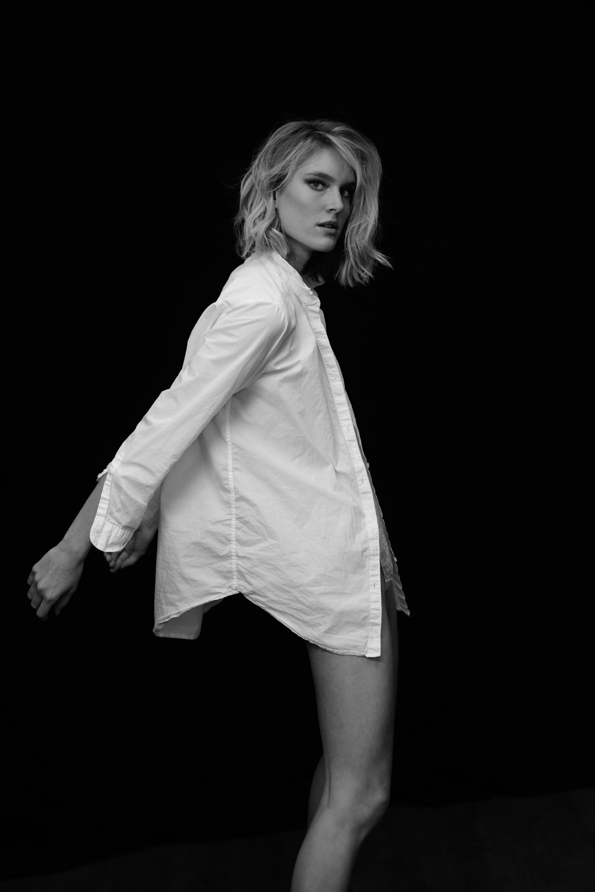 Kim Hnizdo GNTM by Peter Mueller Photography 15