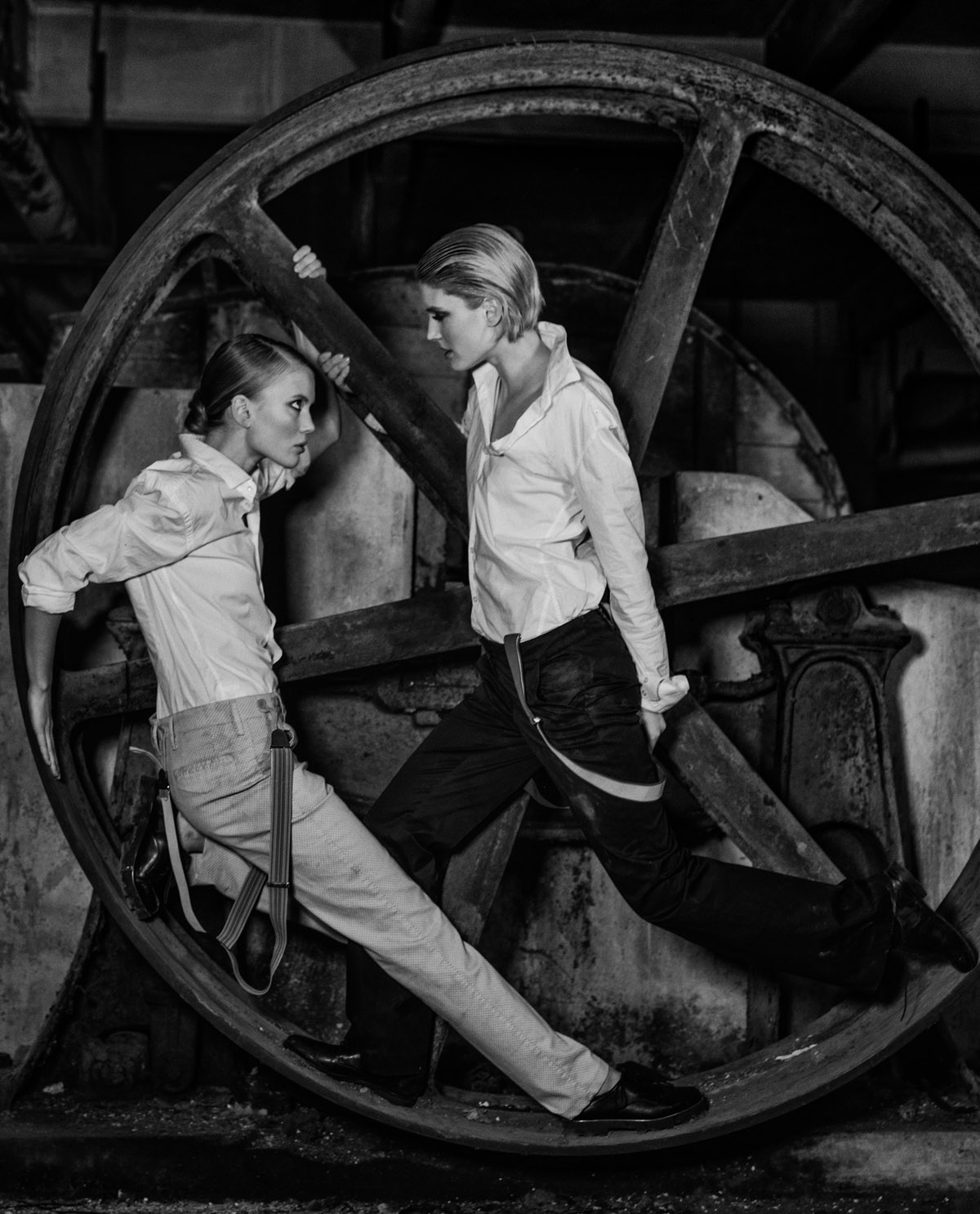 Kim Hnizdo GNTM by Peter Mueller Photography 89