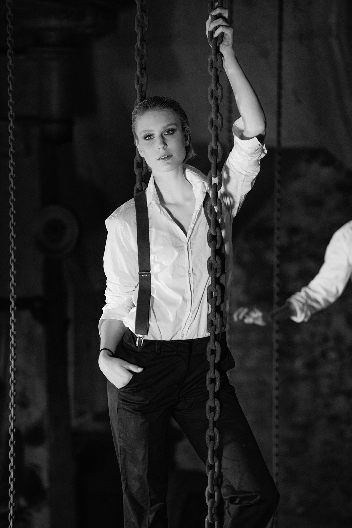 Kim Hnizdo GNTM by Peter Mueller Photography 90