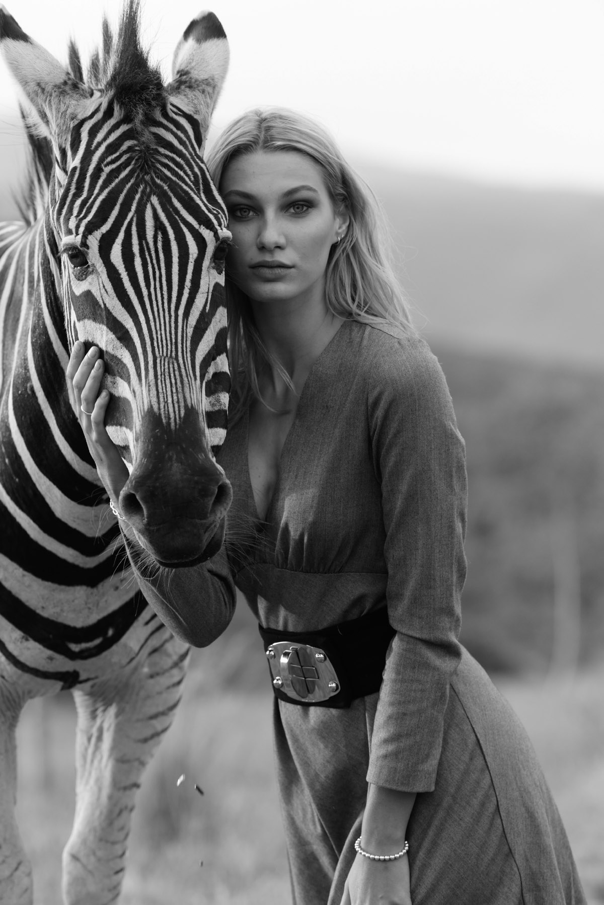 Out of Africa Editorial by Peter Mueller Photography 11
