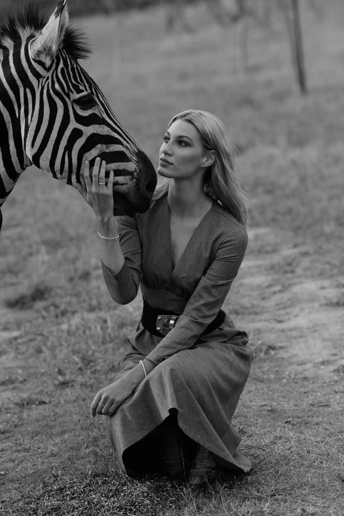 Out of Africa Editorial by Peter Mueller Photography 13