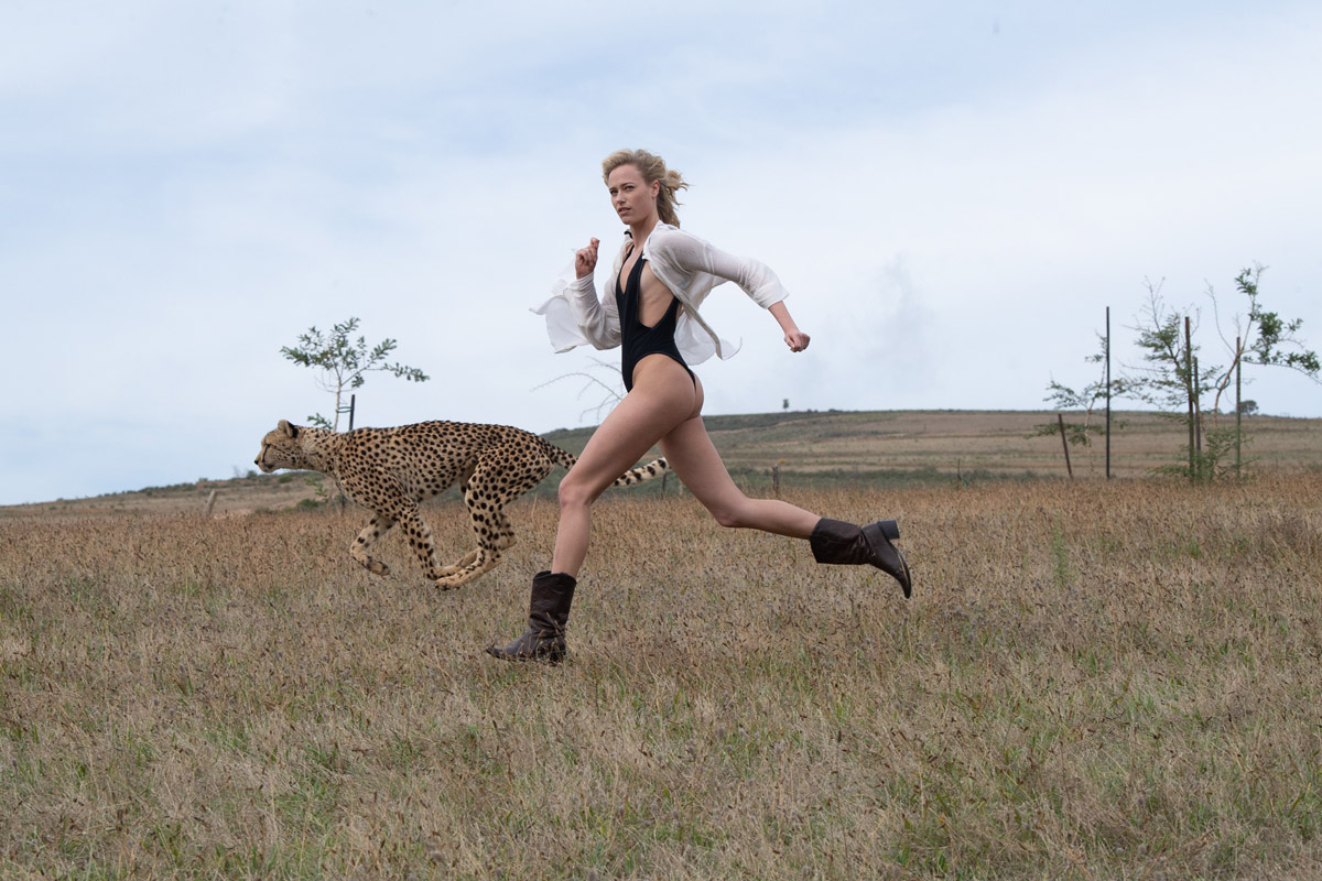 Out of Africa Editorial by Peter Mueller Photography 17
