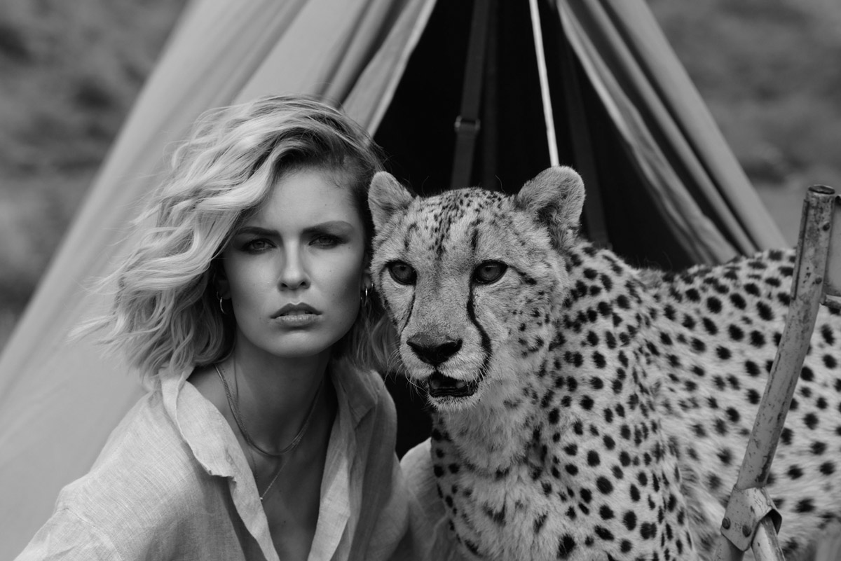 Out of Africa Editorial by Peter Mueller Photography 20