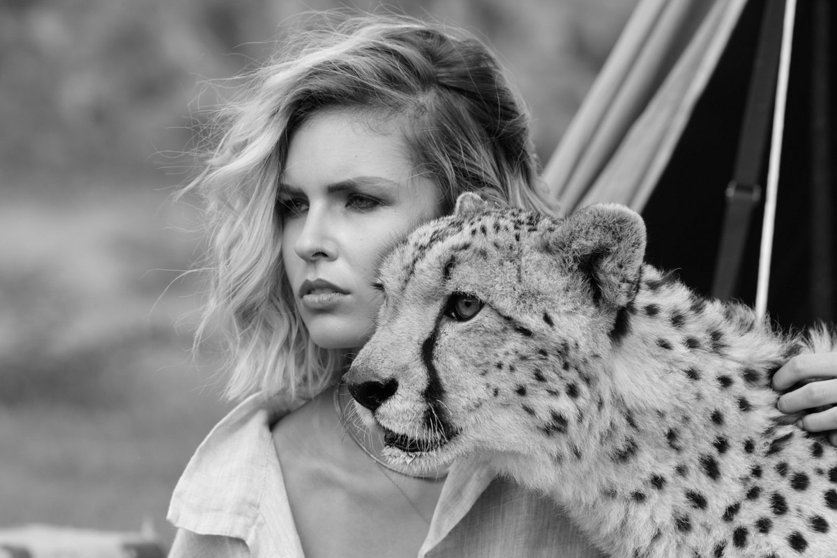 Out of Africa Editorial by Peter Mueller Photography 21