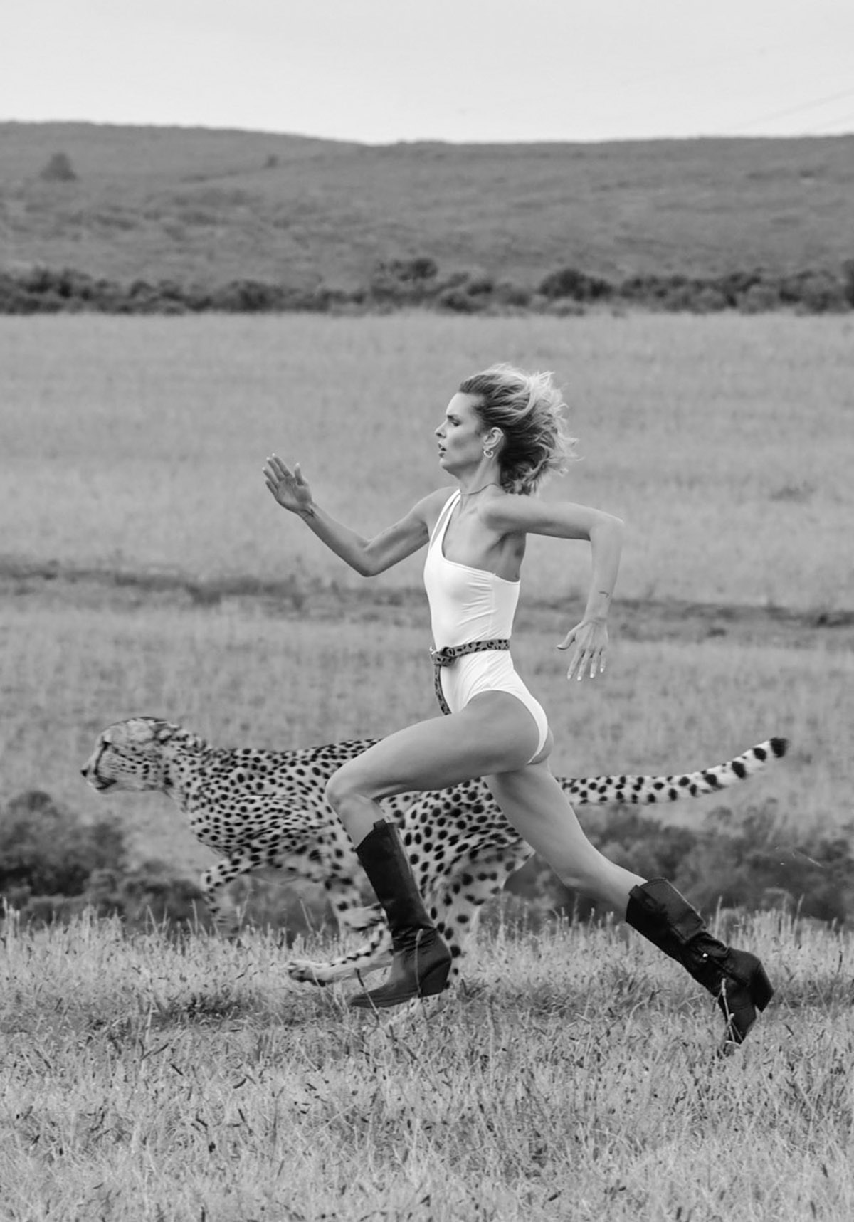 Out of Africa Editorial by Peter Mueller Photography 30