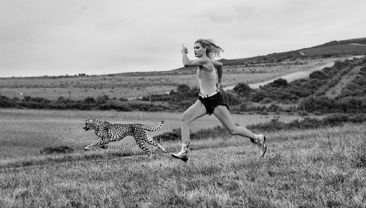 Out of Africa Editorial by Peter Mueller Photography 31