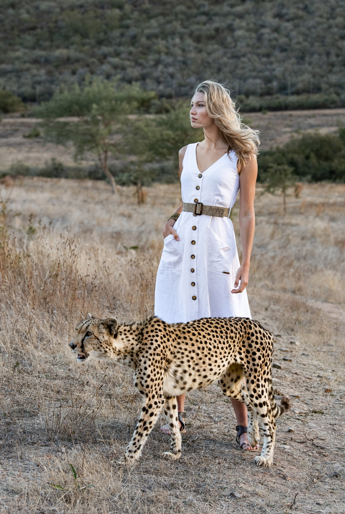 Out of Africa Editorial by Peter Mueller Photography 32