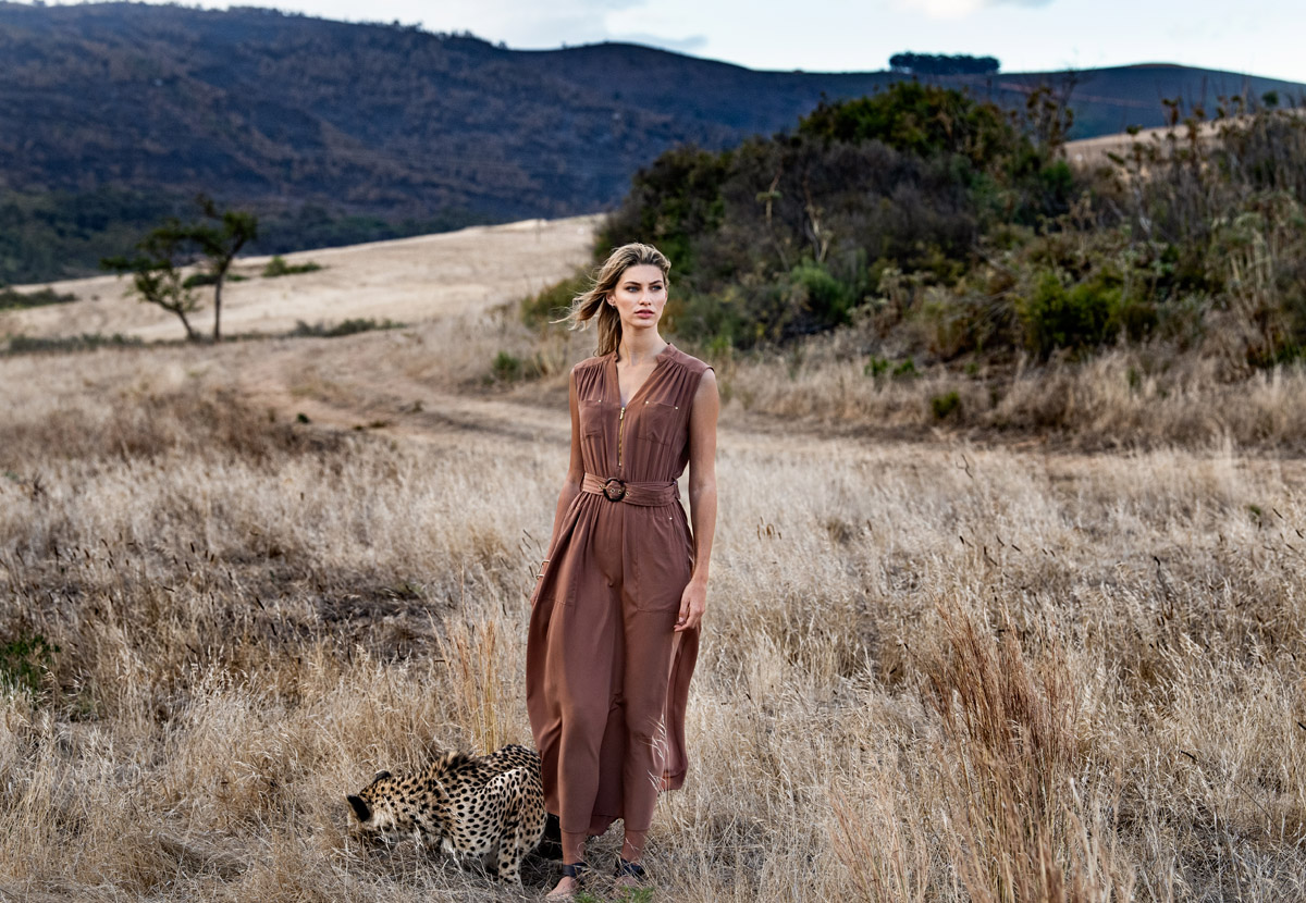 Out of Africa Editorial by Peter Mueller Photography 33