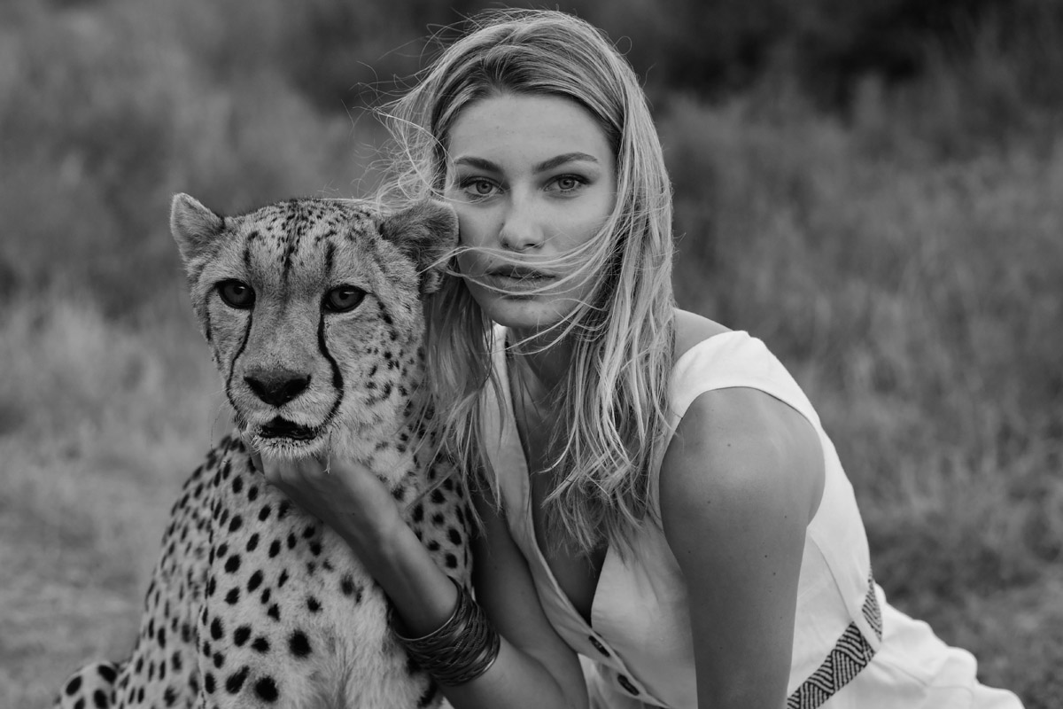 Out of Africa Editorial by Peter Mueller Photography 37