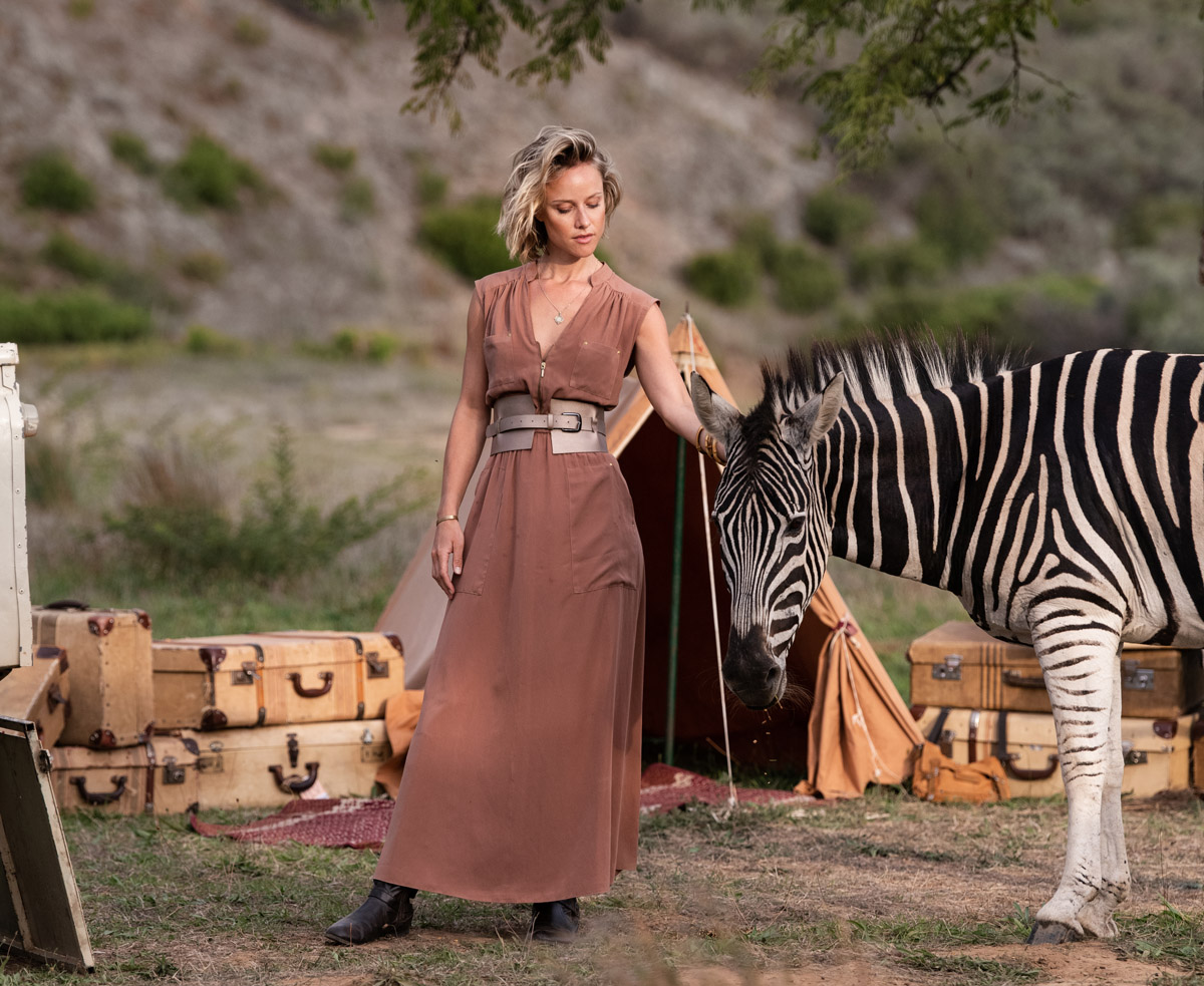Out of Africa Editorial by Peter Mueller Photography 4