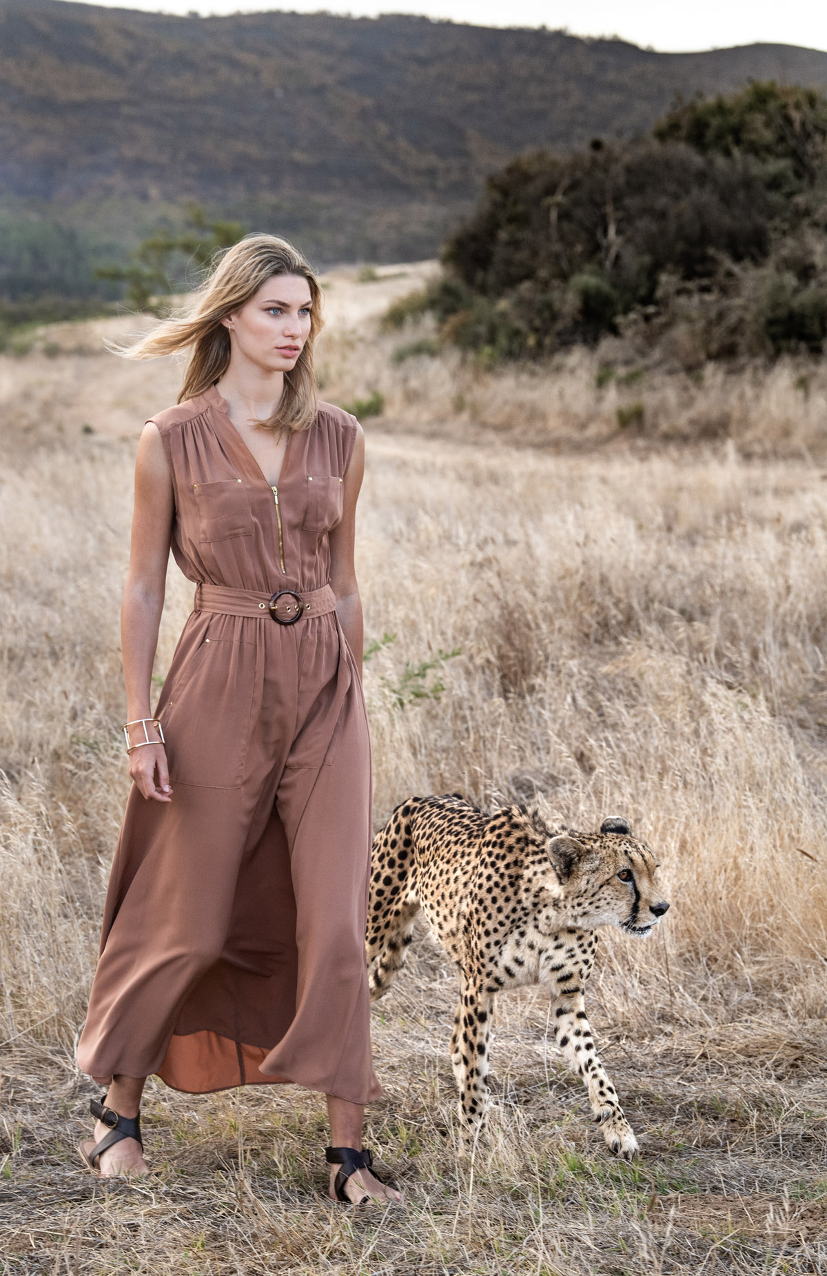 Out of Africa Editorial by Peter Mueller Photography 41