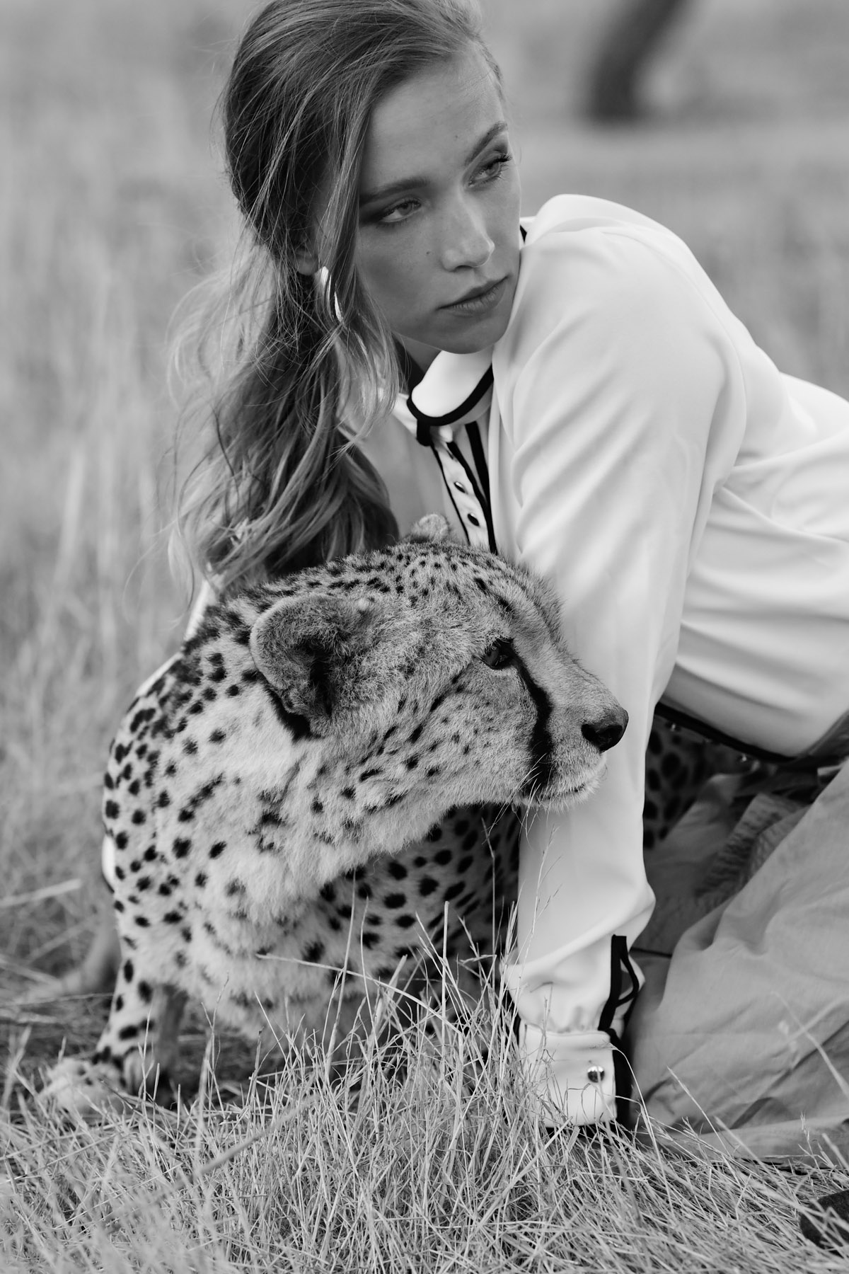 Out of Africa Editorial by Peter Mueller Photography 42