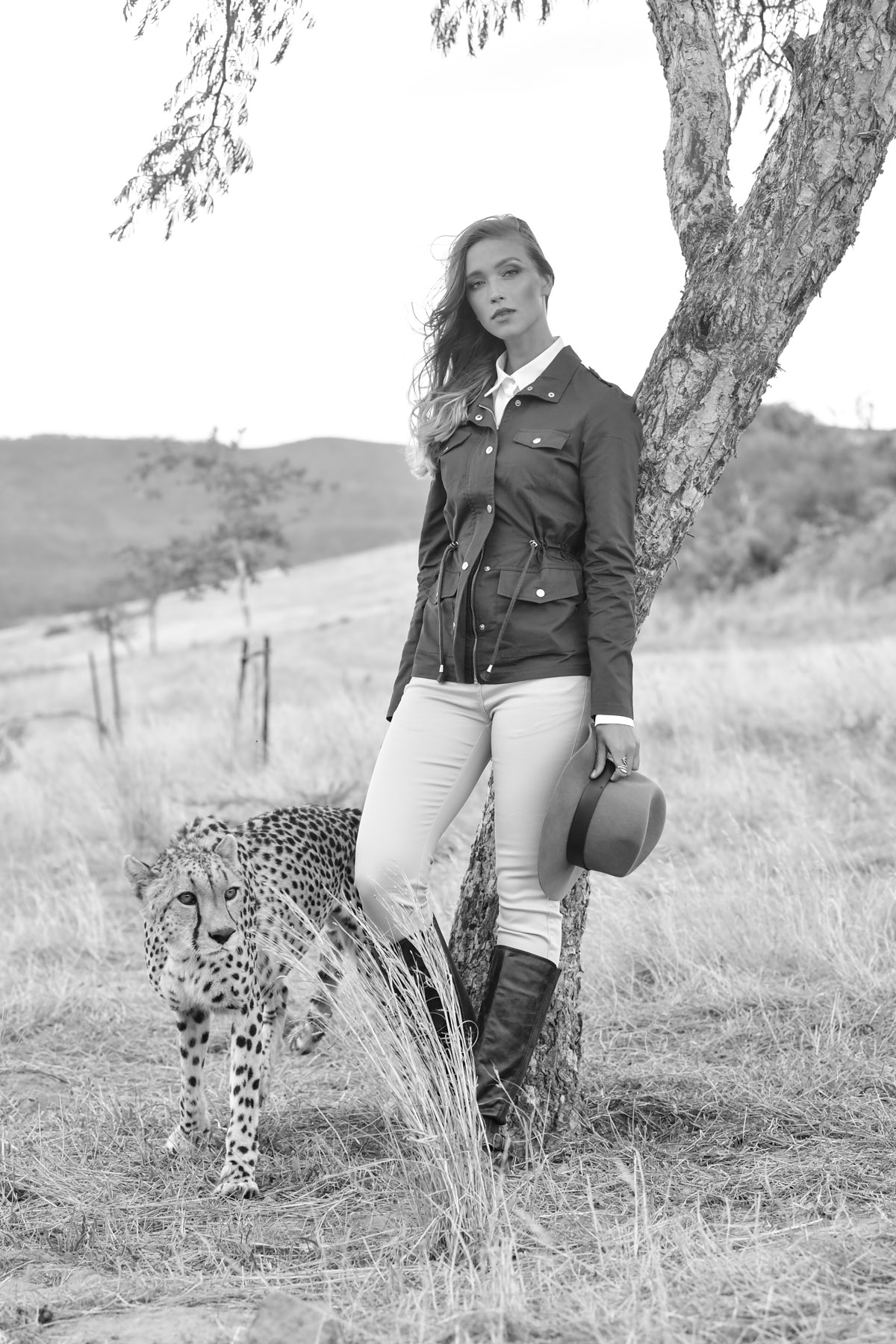 Out of Africa Editorial by Peter Mueller Photography 43