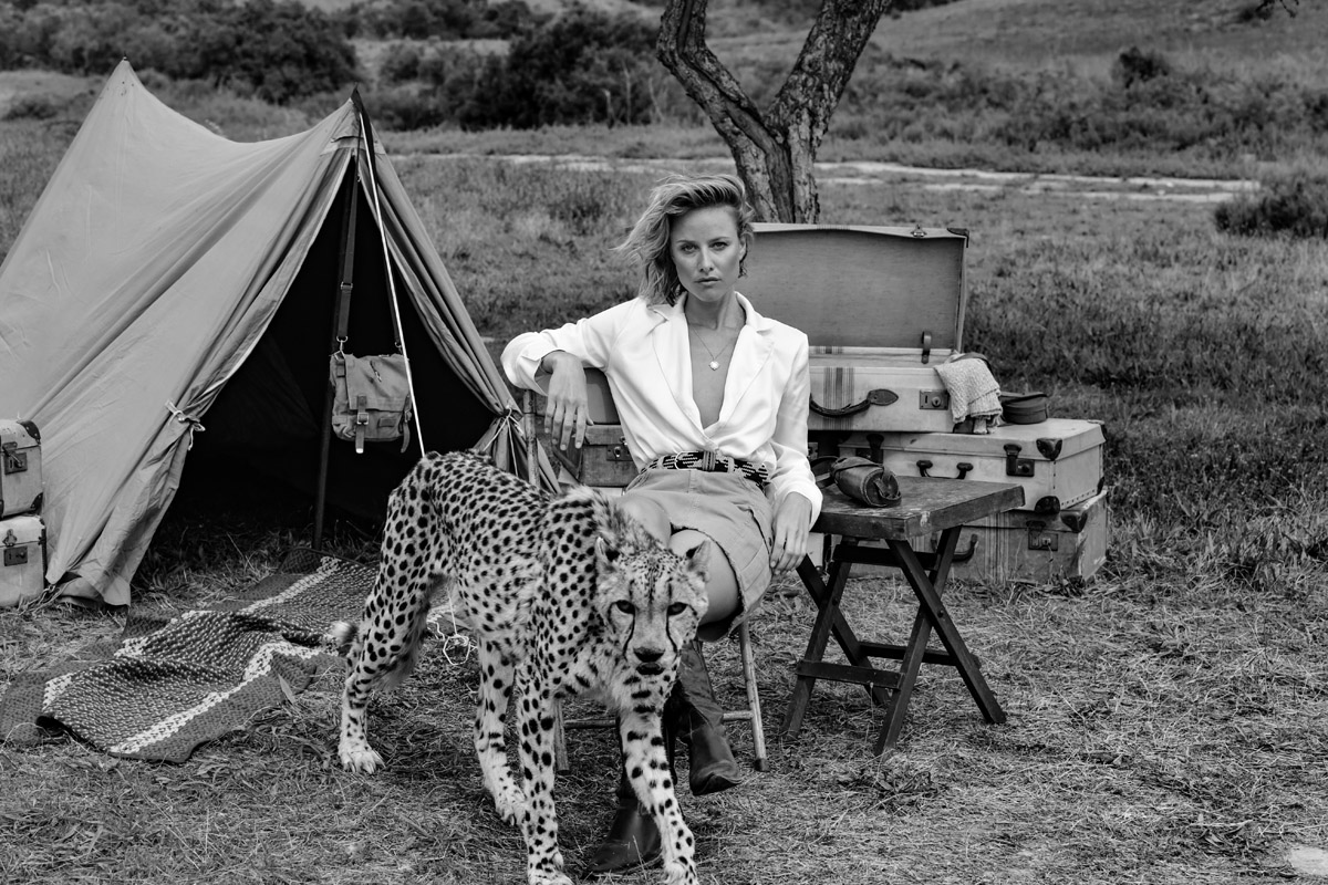 Out of Africa Editorial by Peter Mueller Photography 8
