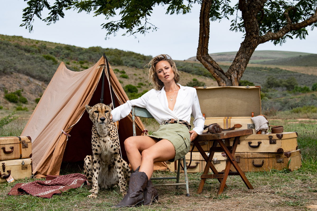 Out of Africa Editorial by Peter Mueller Photography 9